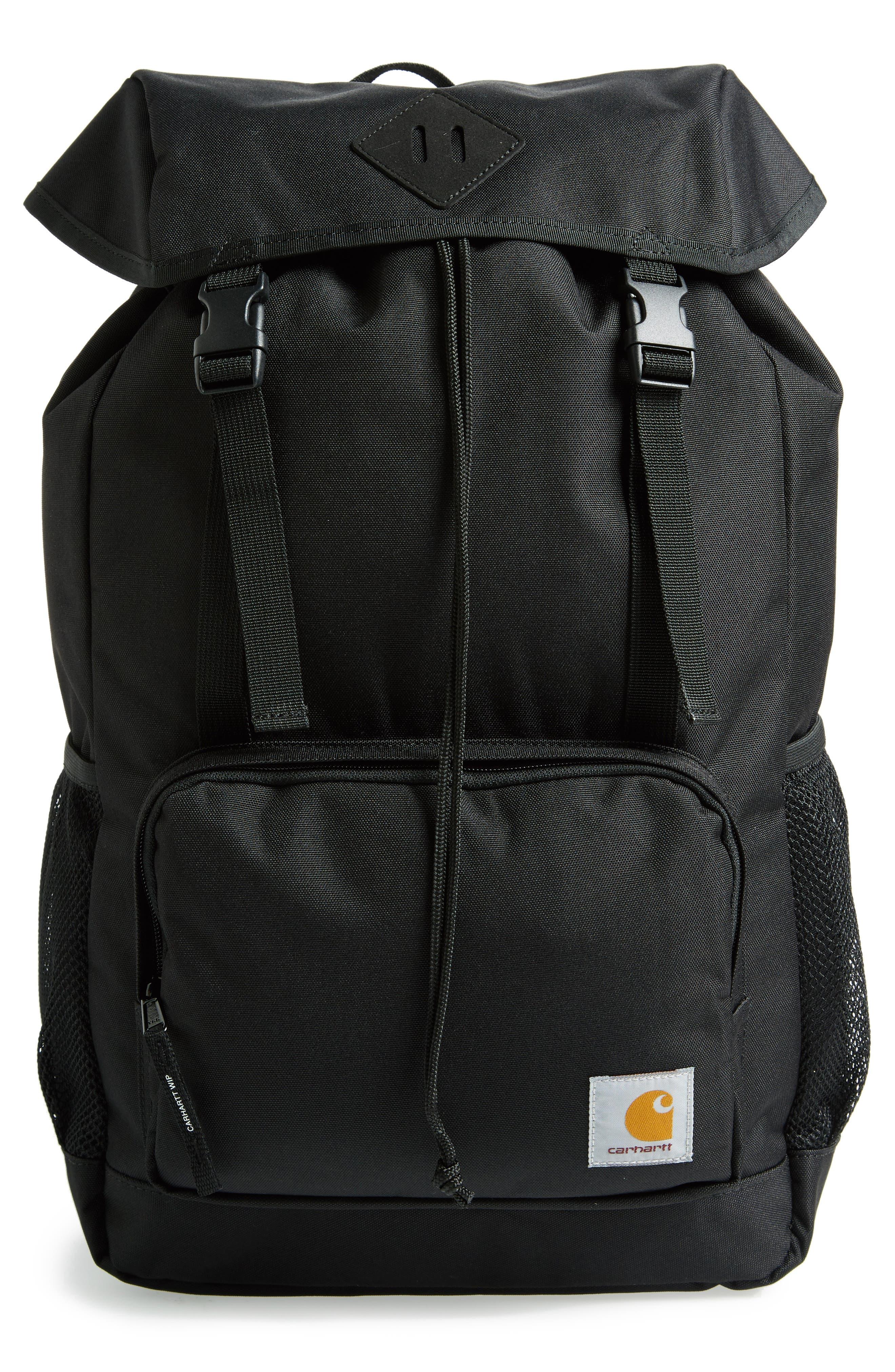 Gard Backpack,                             Main thumbnail 1, color,                             001