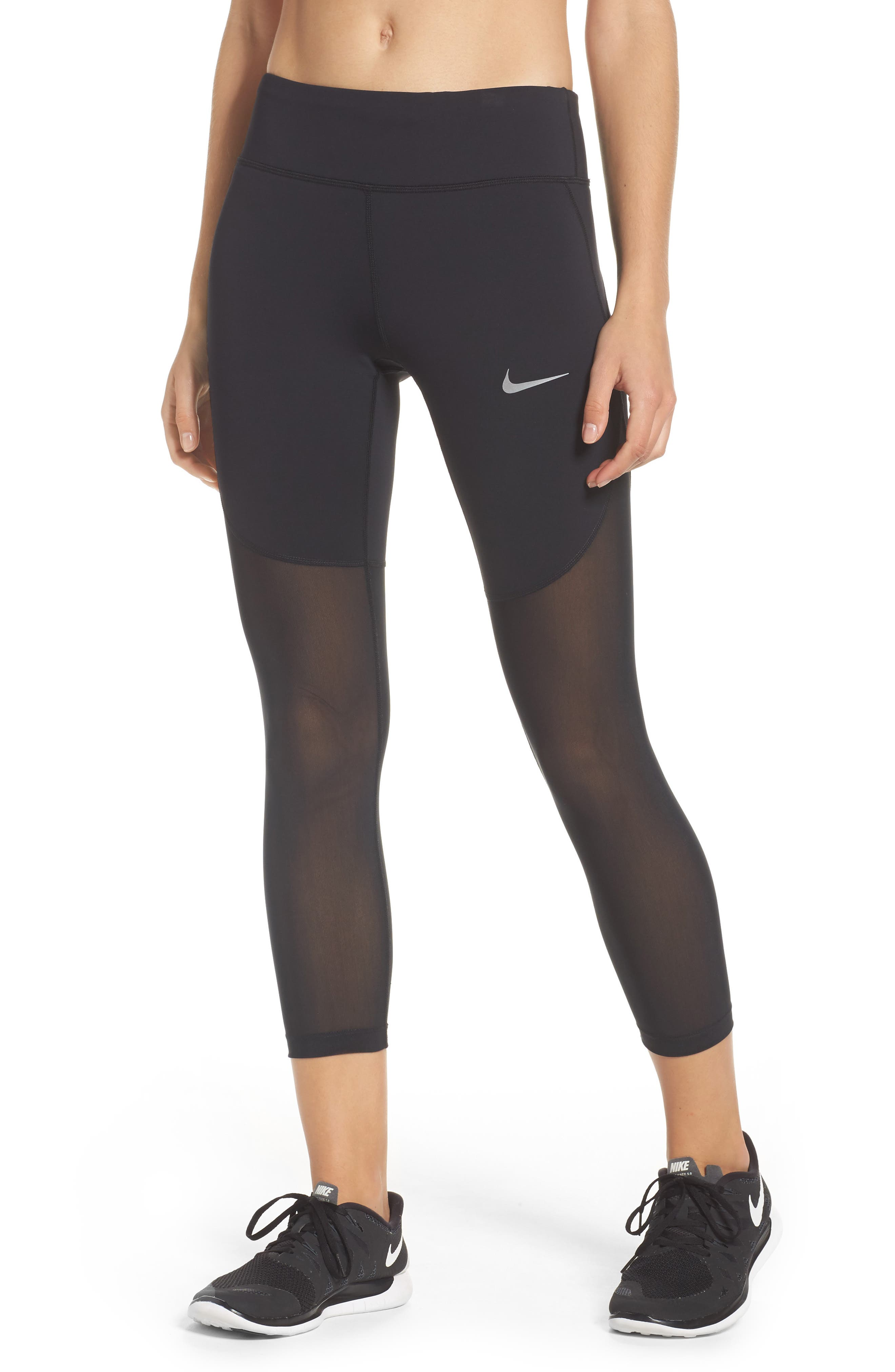 Power Epic Crop Tights,                         Main,                         color,