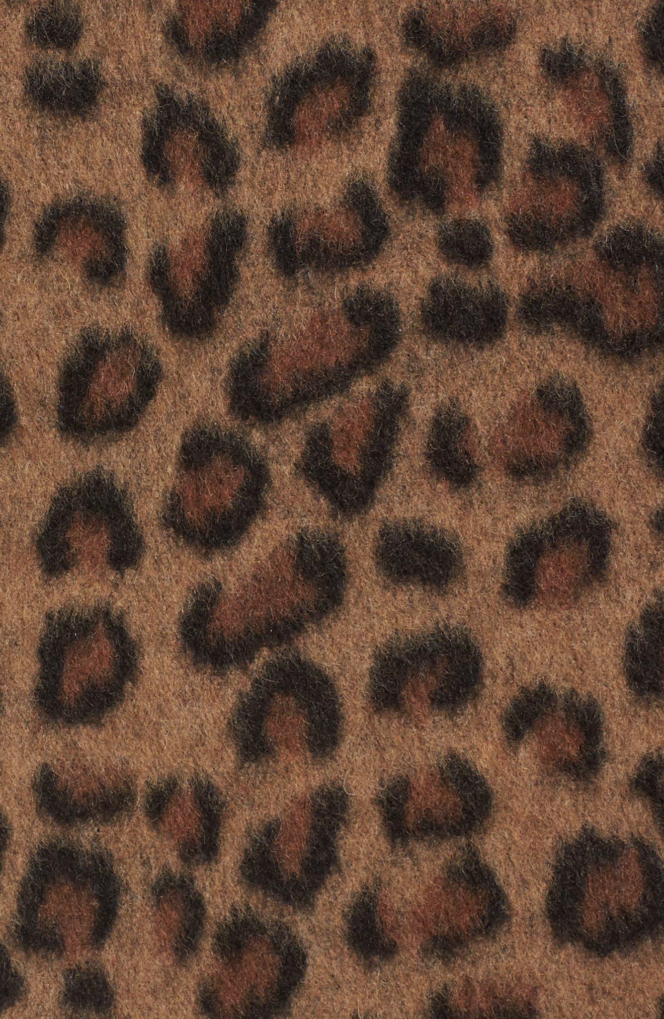 Wool Blend Coat,                             Alternate thumbnail 28, color,