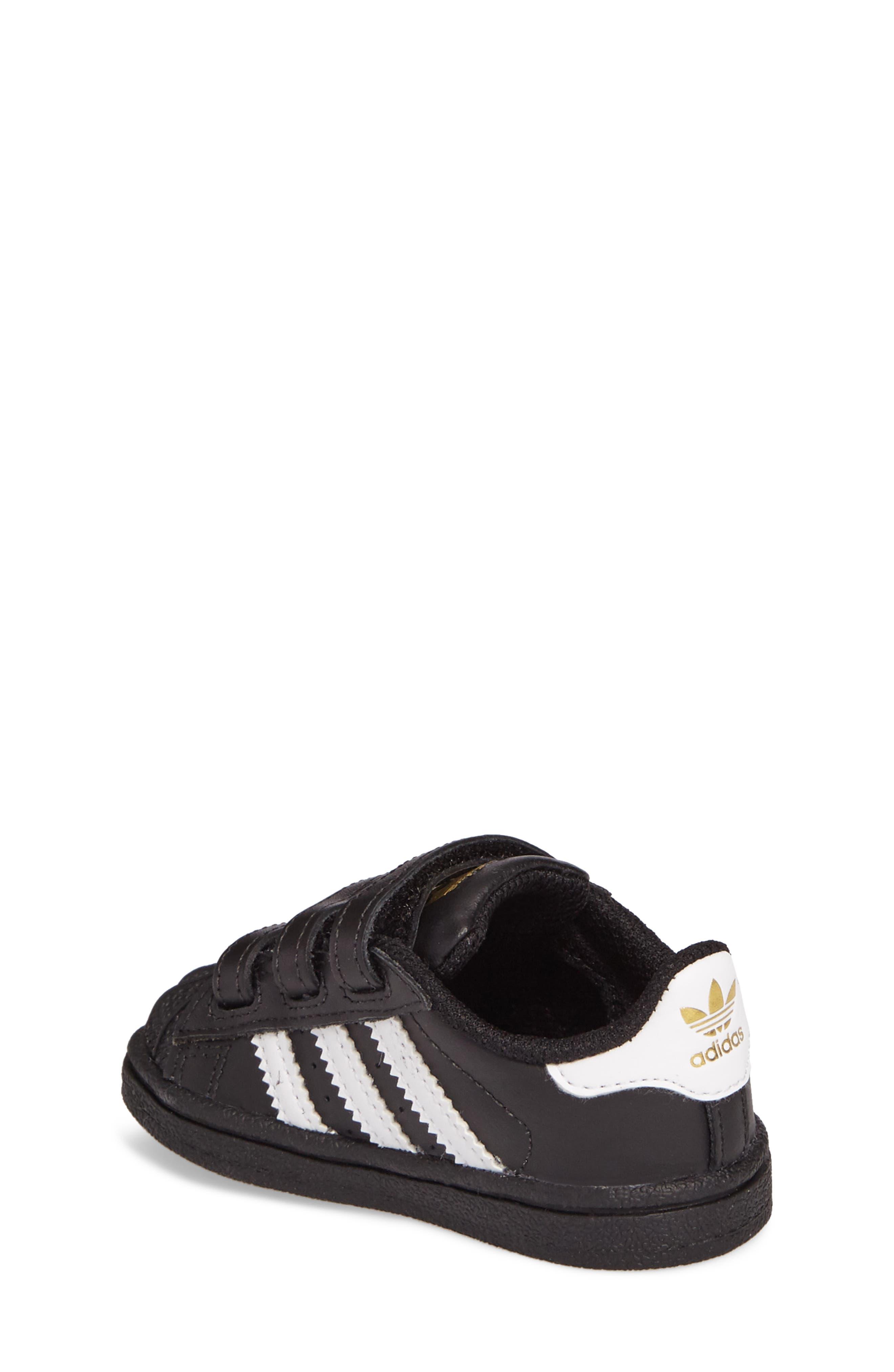 Superstar Sneaker,                             Alternate thumbnail 3, color,