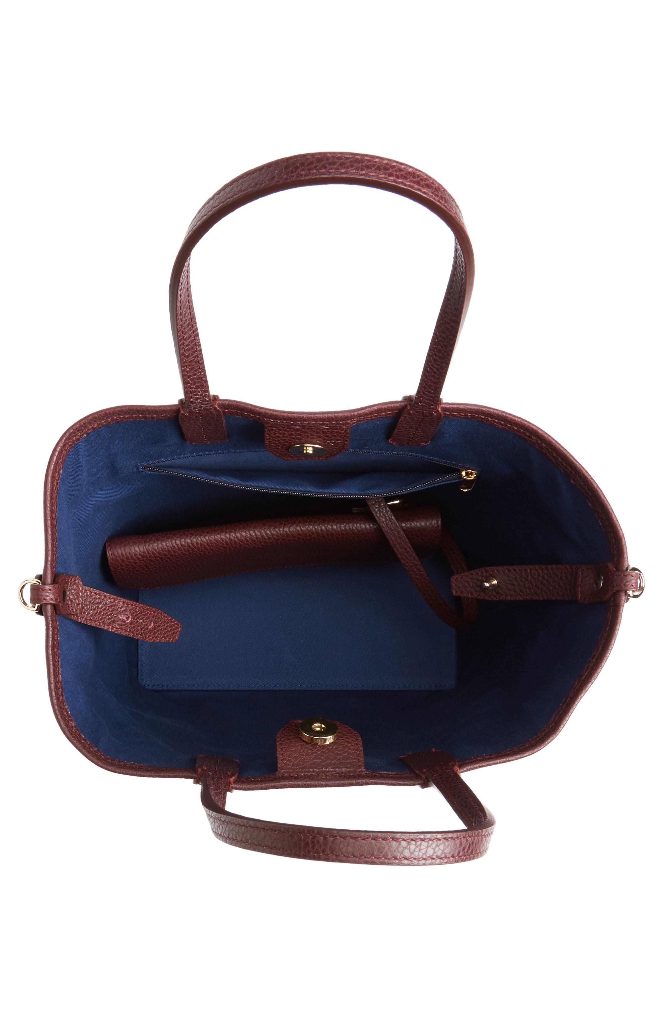 Tiny Julia Shoulder Bag,                             Alternate thumbnail 4, color,                             930