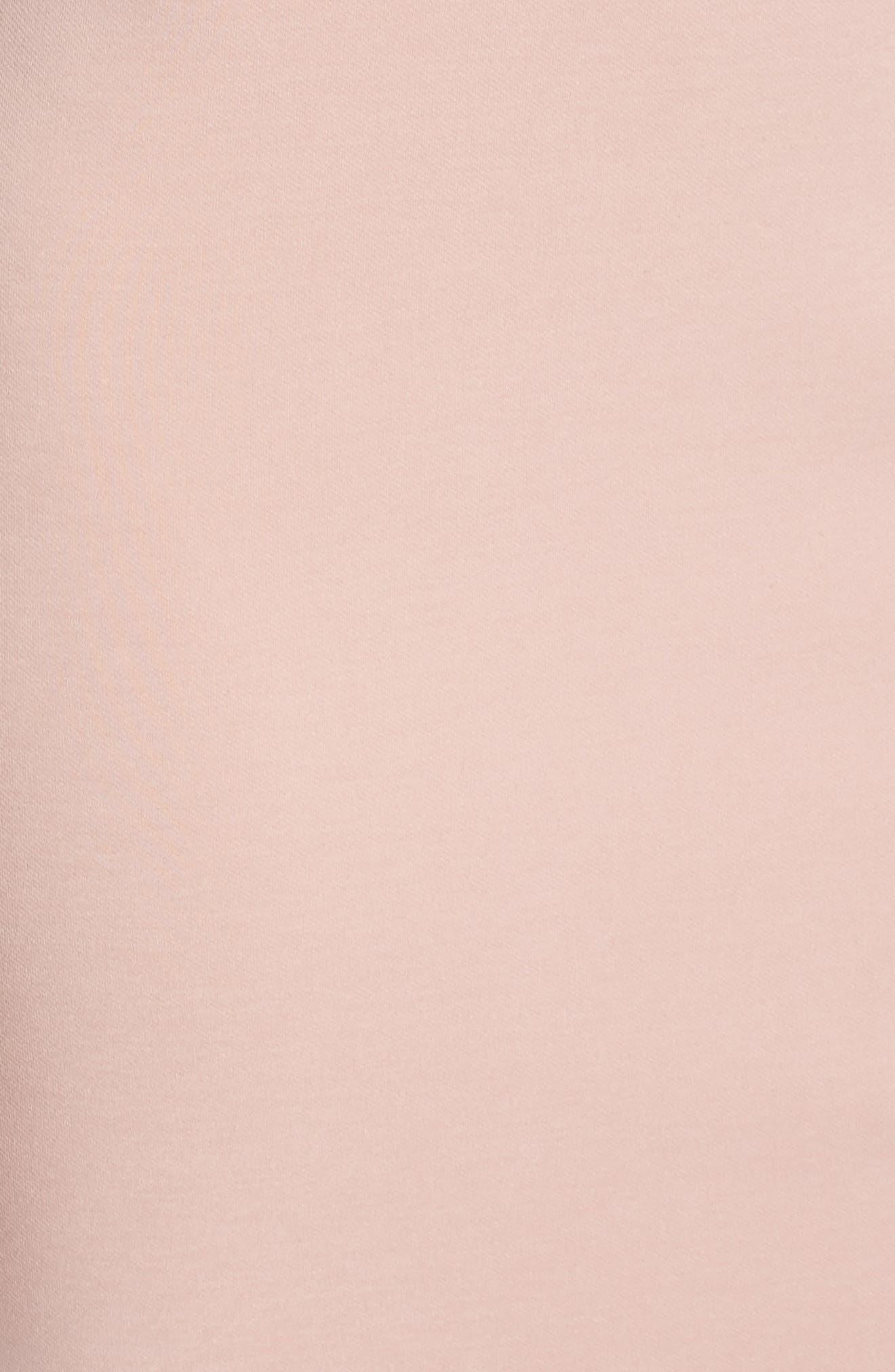 Chloe Bodice Cutout Gown,                             Alternate thumbnail 5, color,                             682