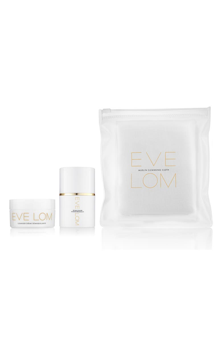 Eve Lom THE ULTIMATE CLEANSE SET