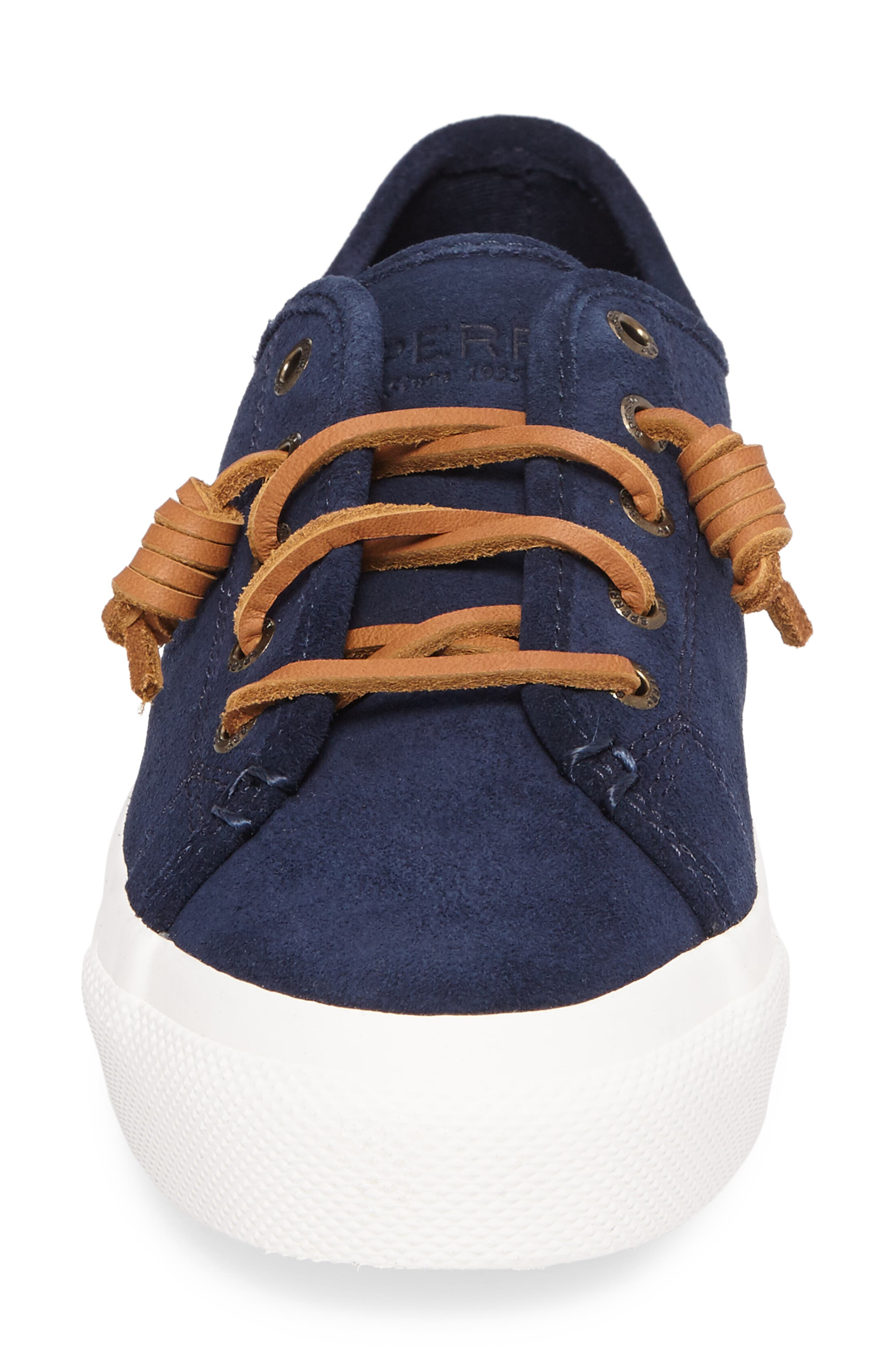 Sky Sail Platform Sneaker,                             Alternate thumbnail 4, color,                             410