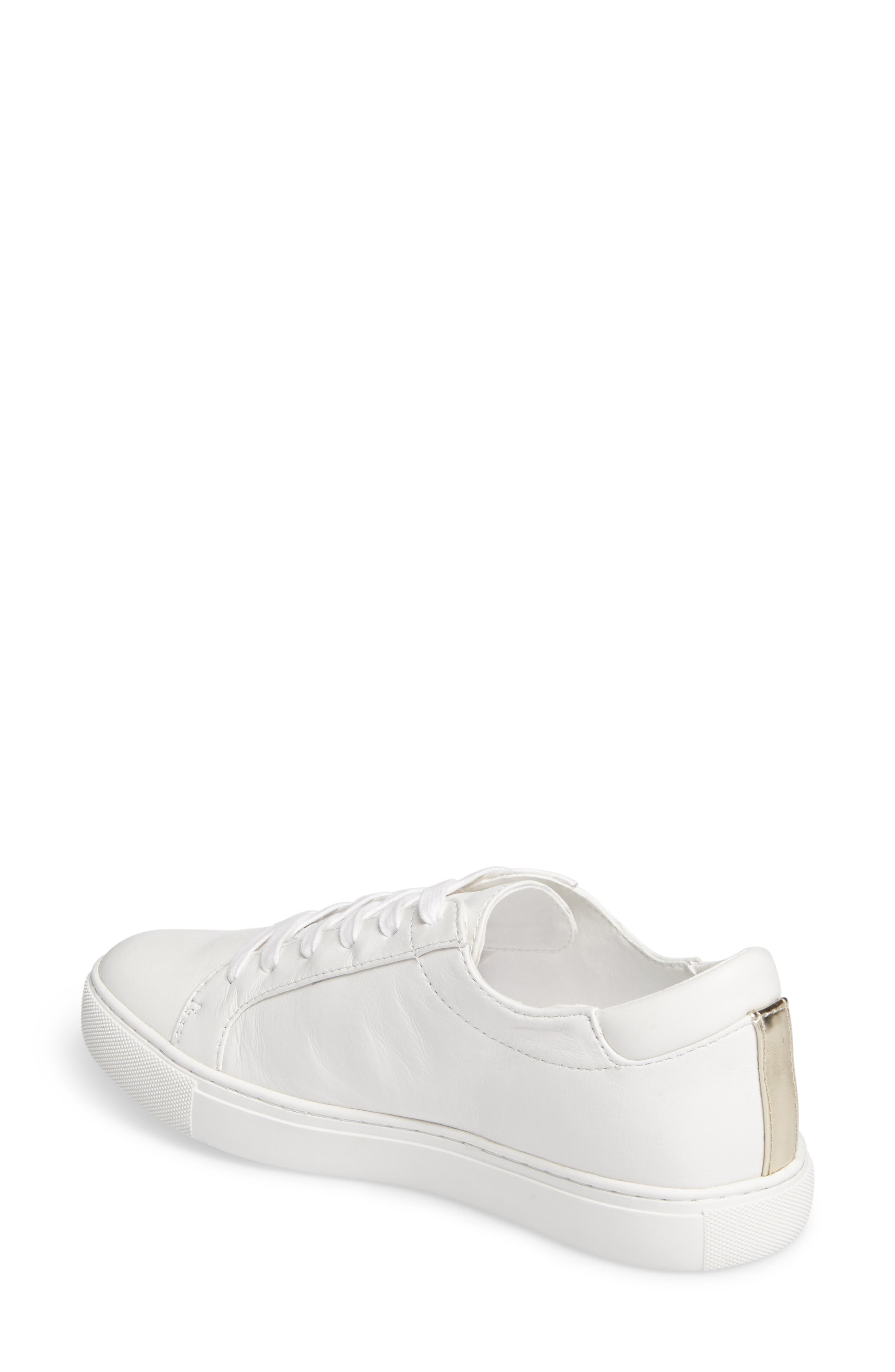 Kam NYC Sneaker,                             Alternate thumbnail 4, color,