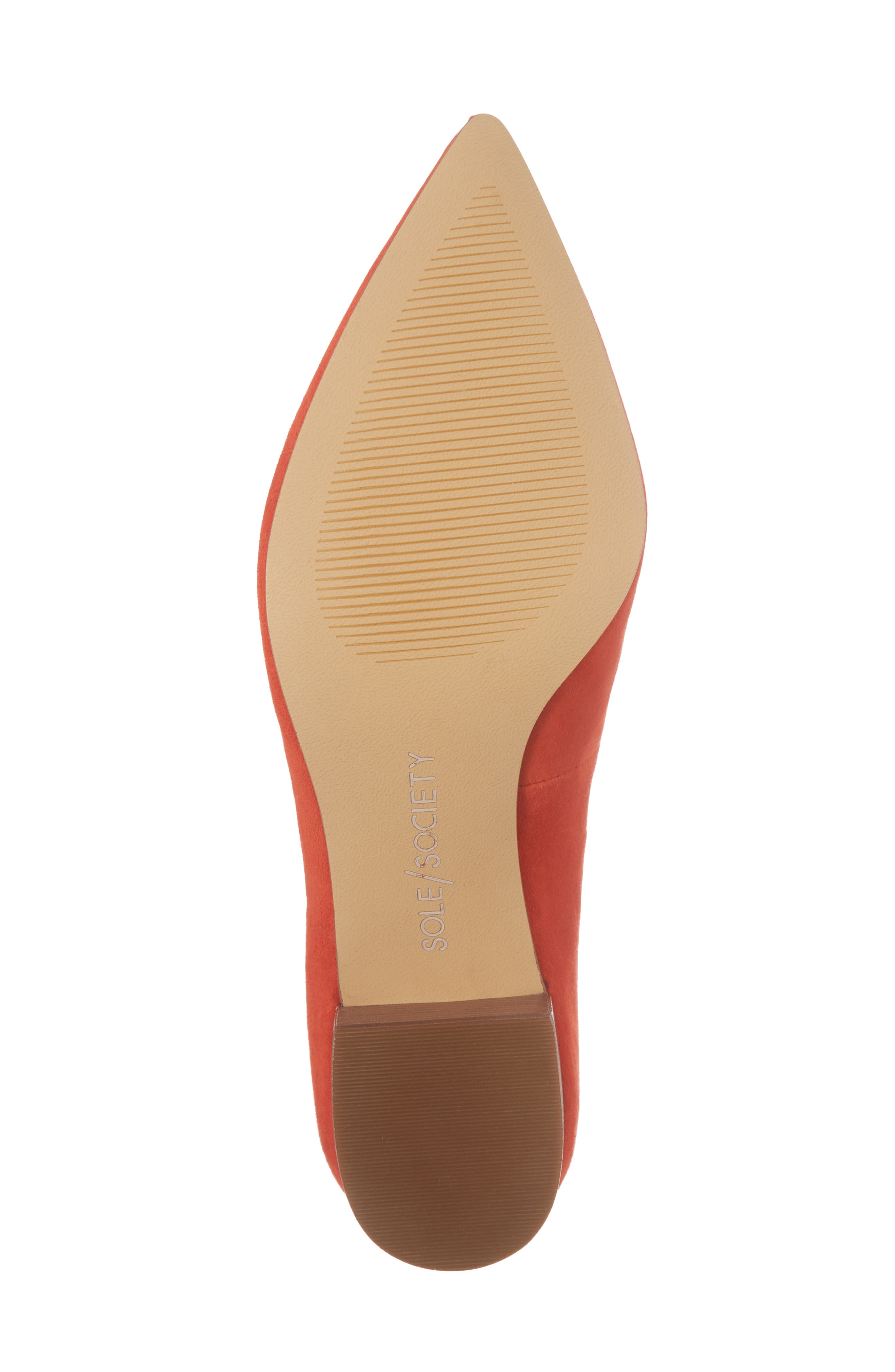 Andorra Genuine Calf Hair Pump,                             Alternate thumbnail 30, color,