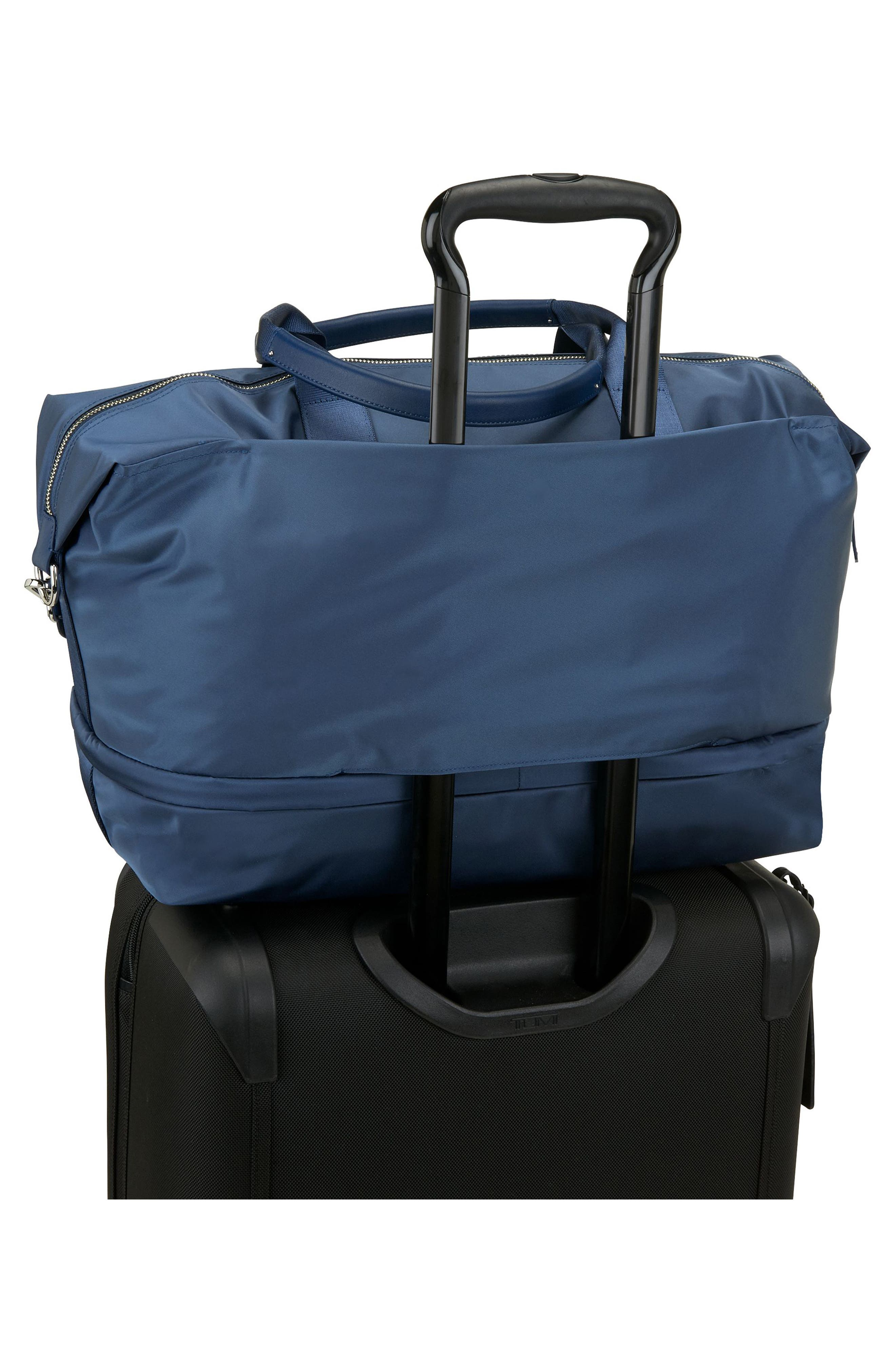 Durban Expandable Duffel Bag,                             Alternate thumbnail 10, color,