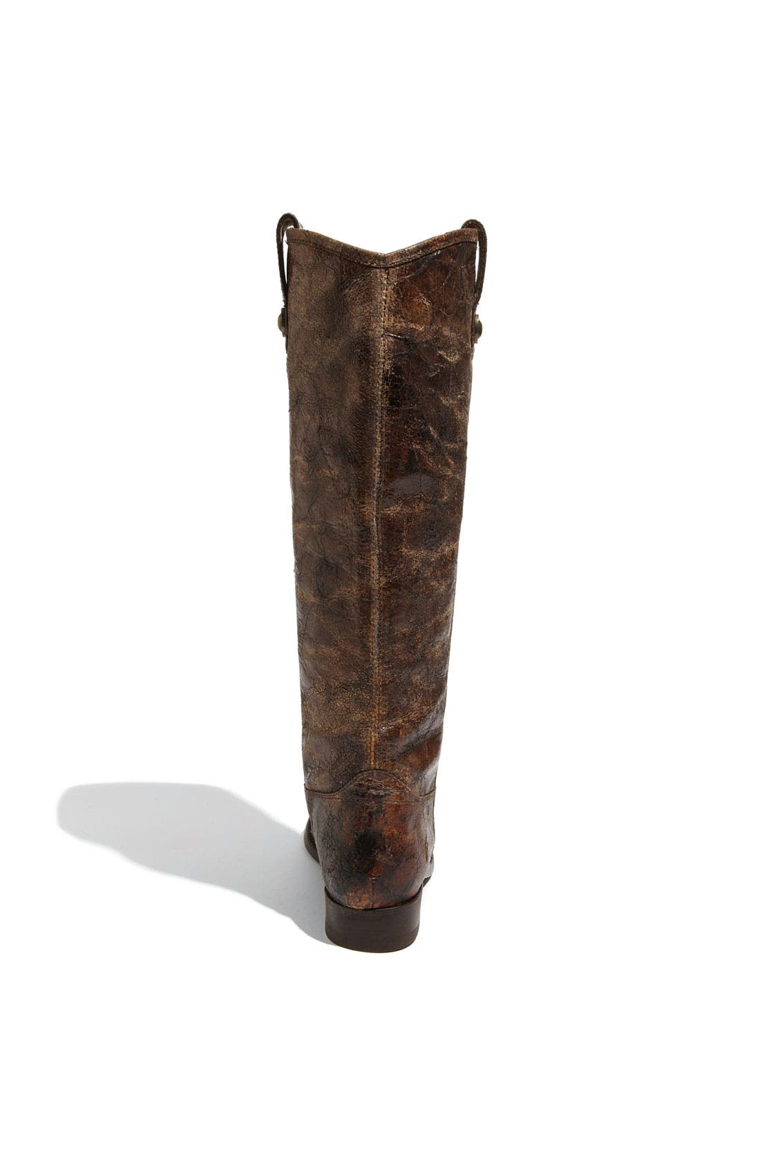 'Melissa Button' Leather Riding Boot,                             Alternate thumbnail 159, color,