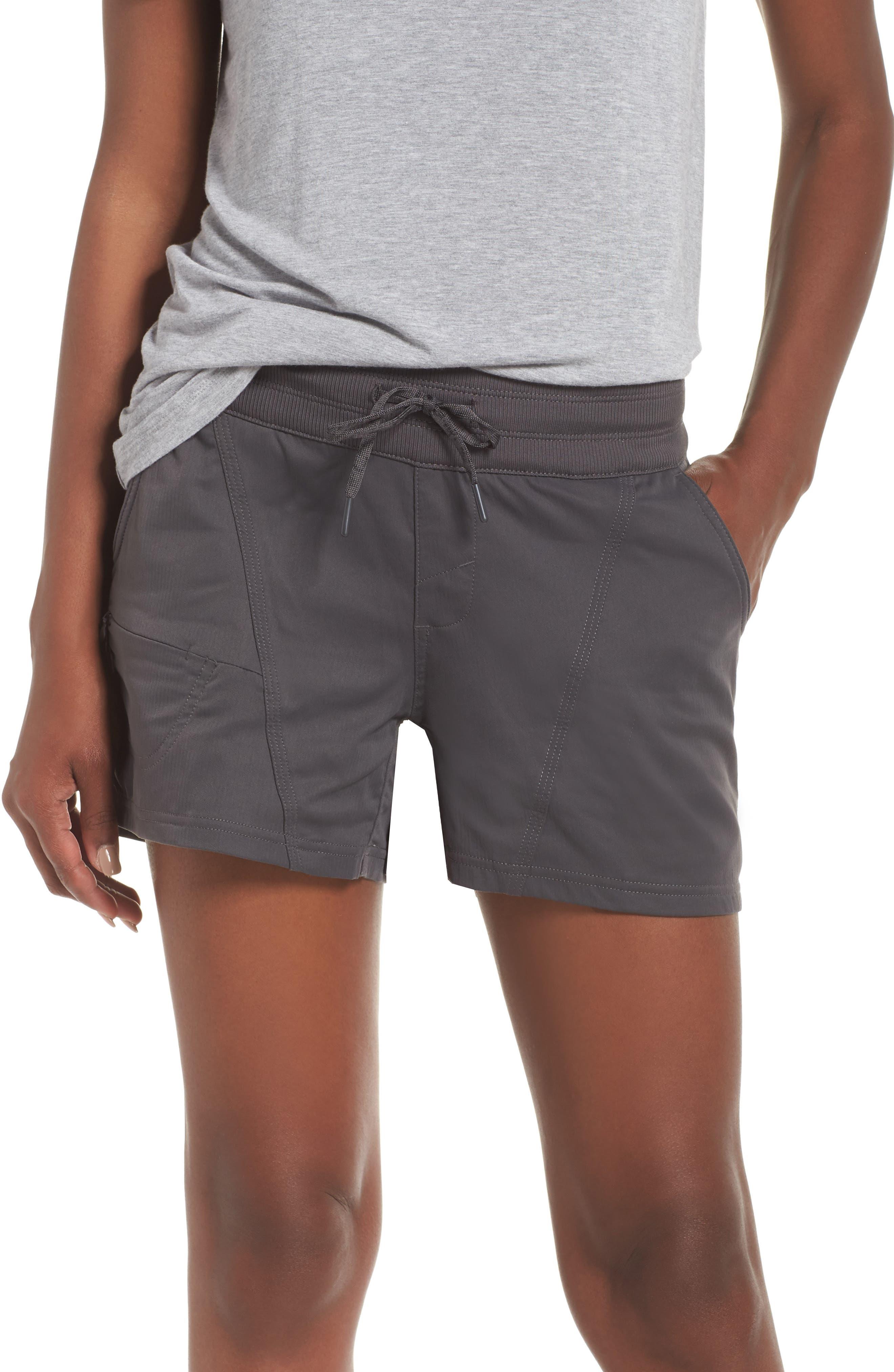 Aphrodite 2.0 Hiking Shorts,                             Alternate thumbnail 4, color,                             021