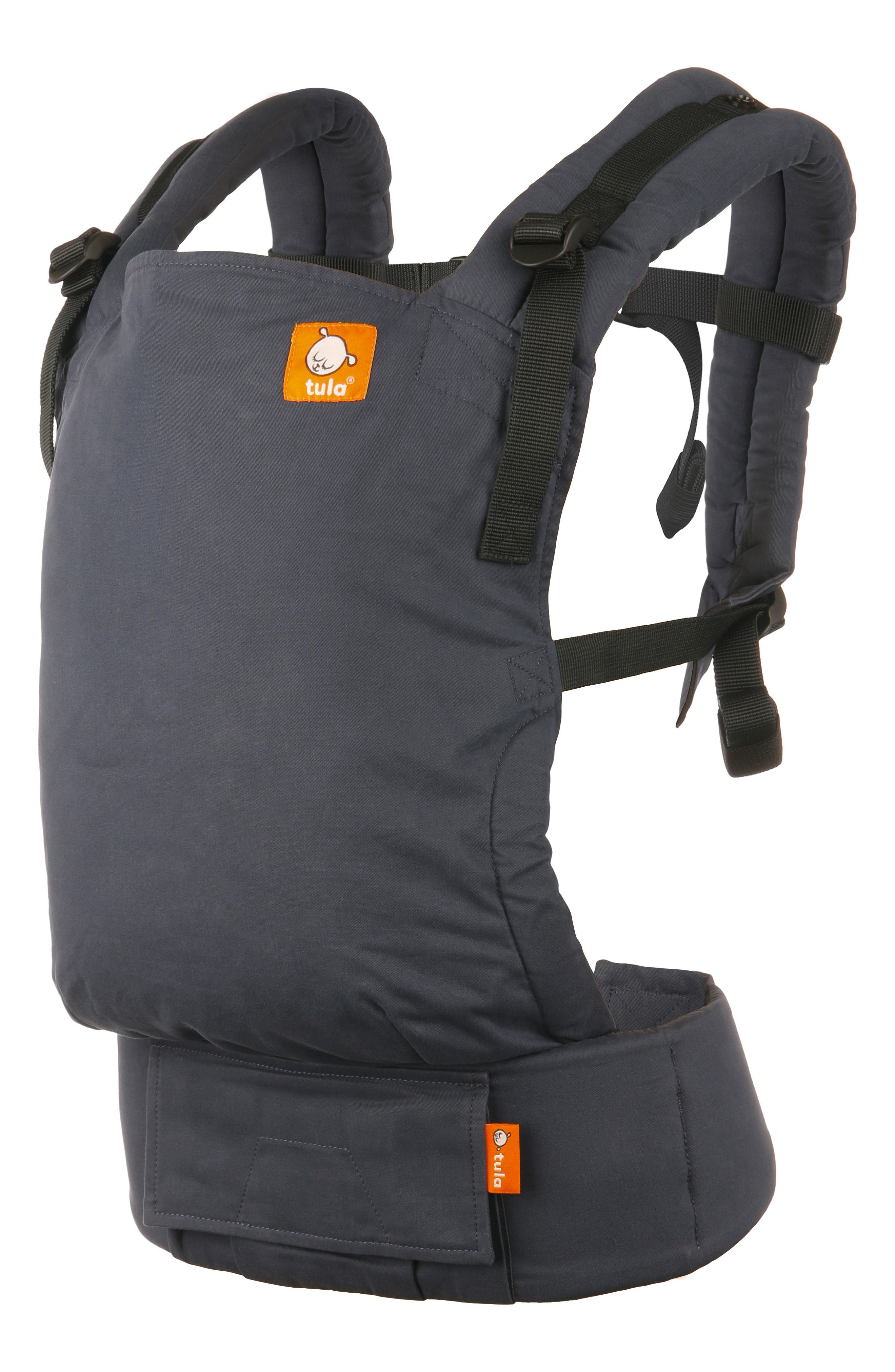 Indigo Free-to-Grow Baby Carrier,                             Alternate thumbnail 2, color,                             400
