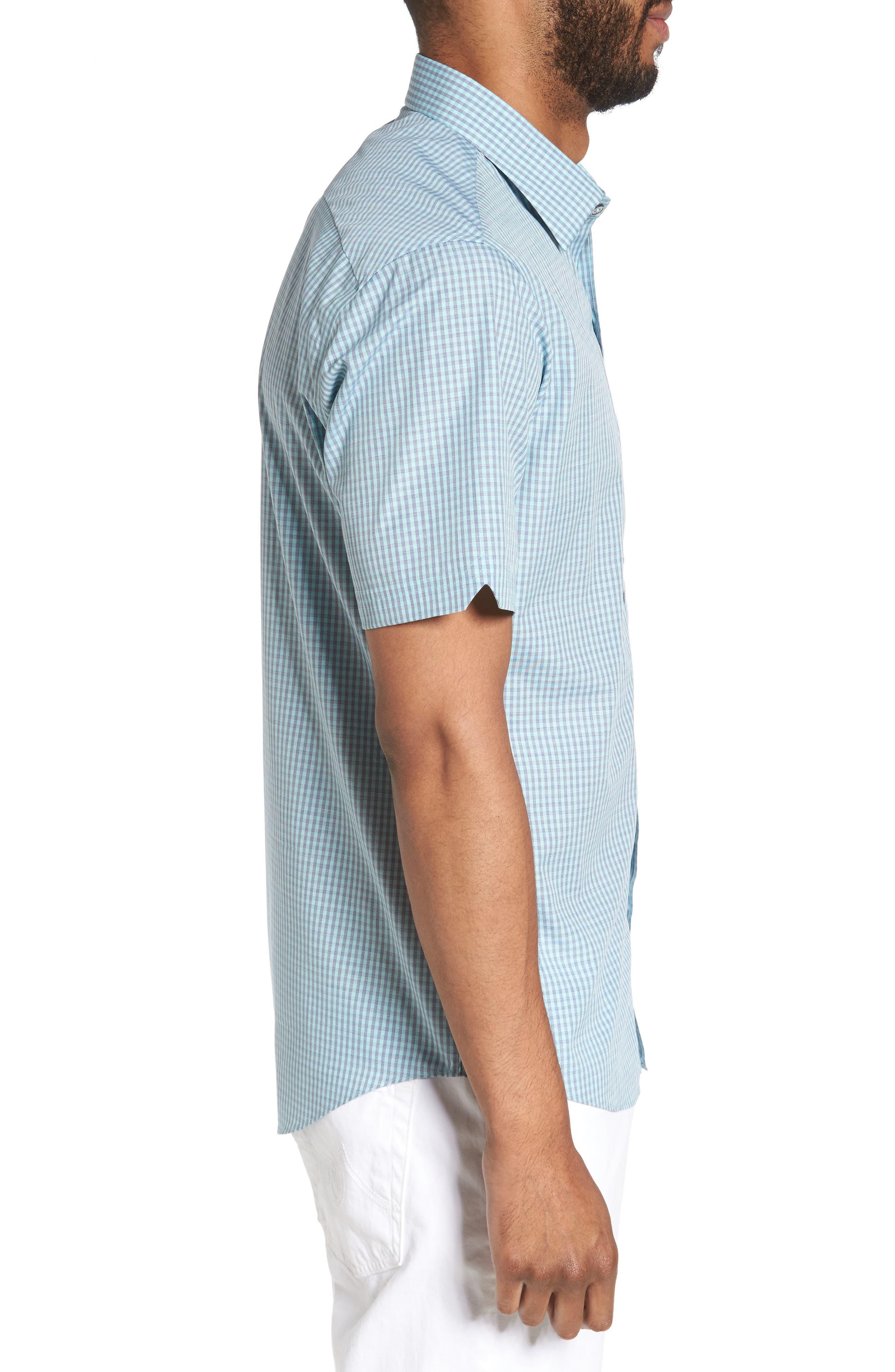 Rappaport Sport Shirt,                             Alternate thumbnail 3, color,                             332