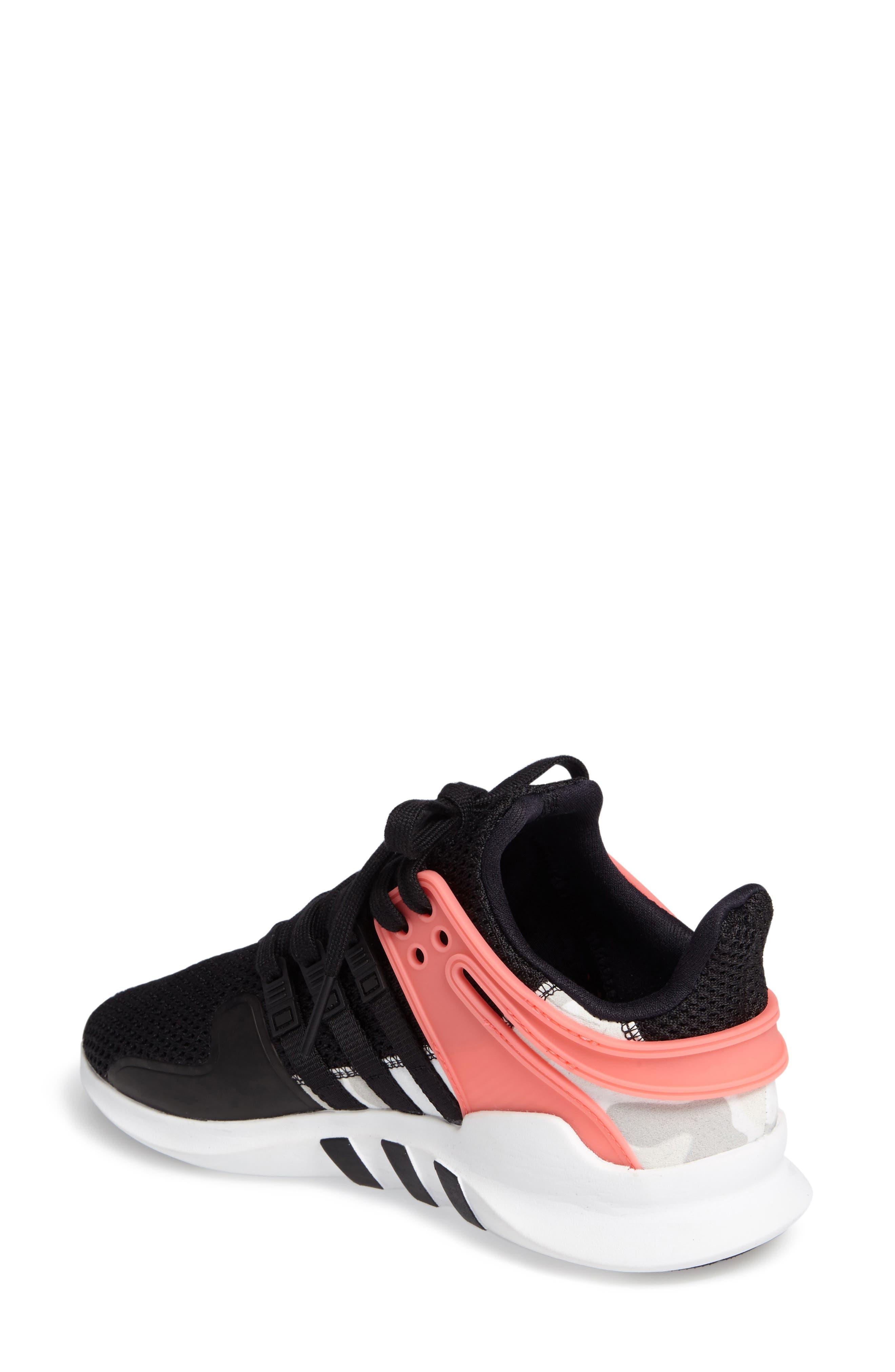 EQT Support Adv Sneaker,                             Alternate thumbnail 13, color,