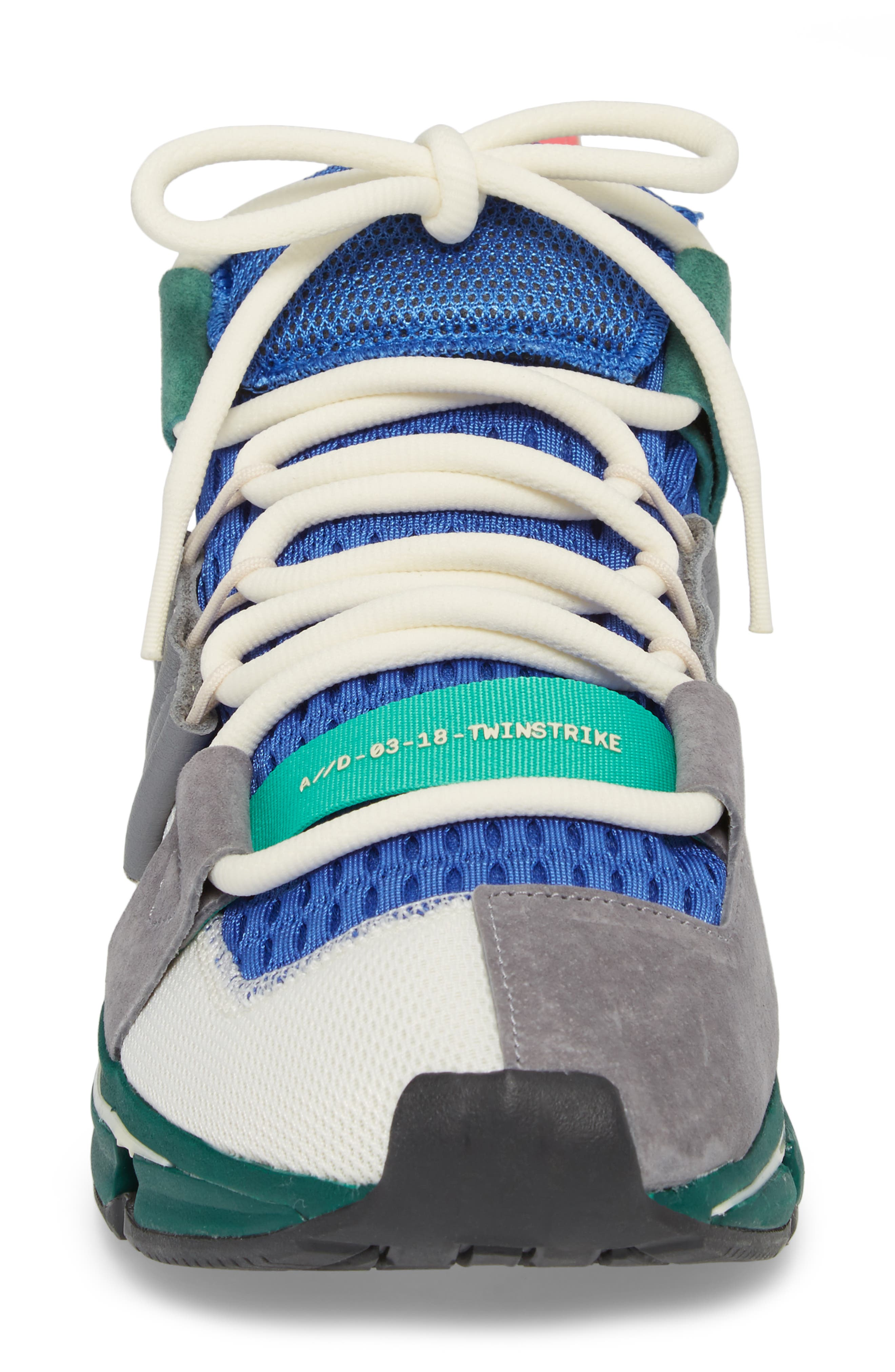 Twinstrike ADV Sneaker,                             Alternate thumbnail 4, color,                             400