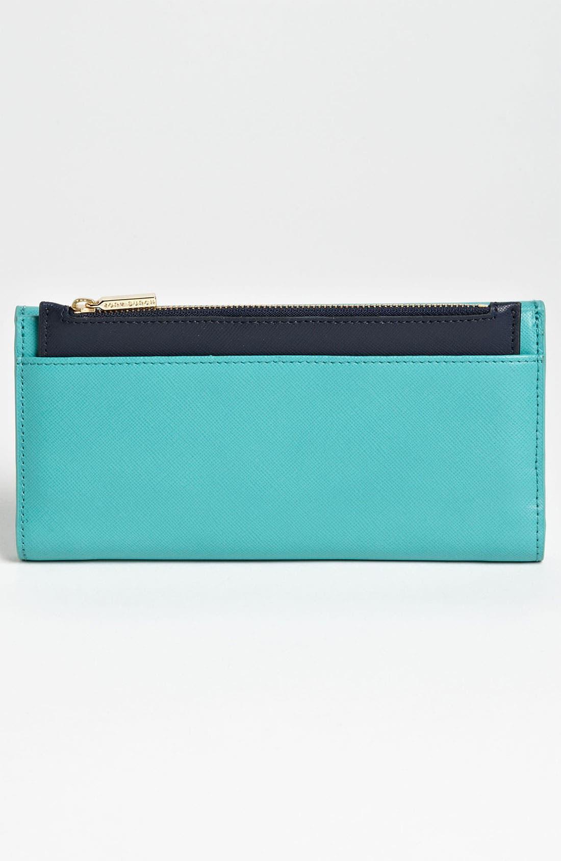 'Robinson' Envelope Wallet,                             Alternate thumbnail 9, color,