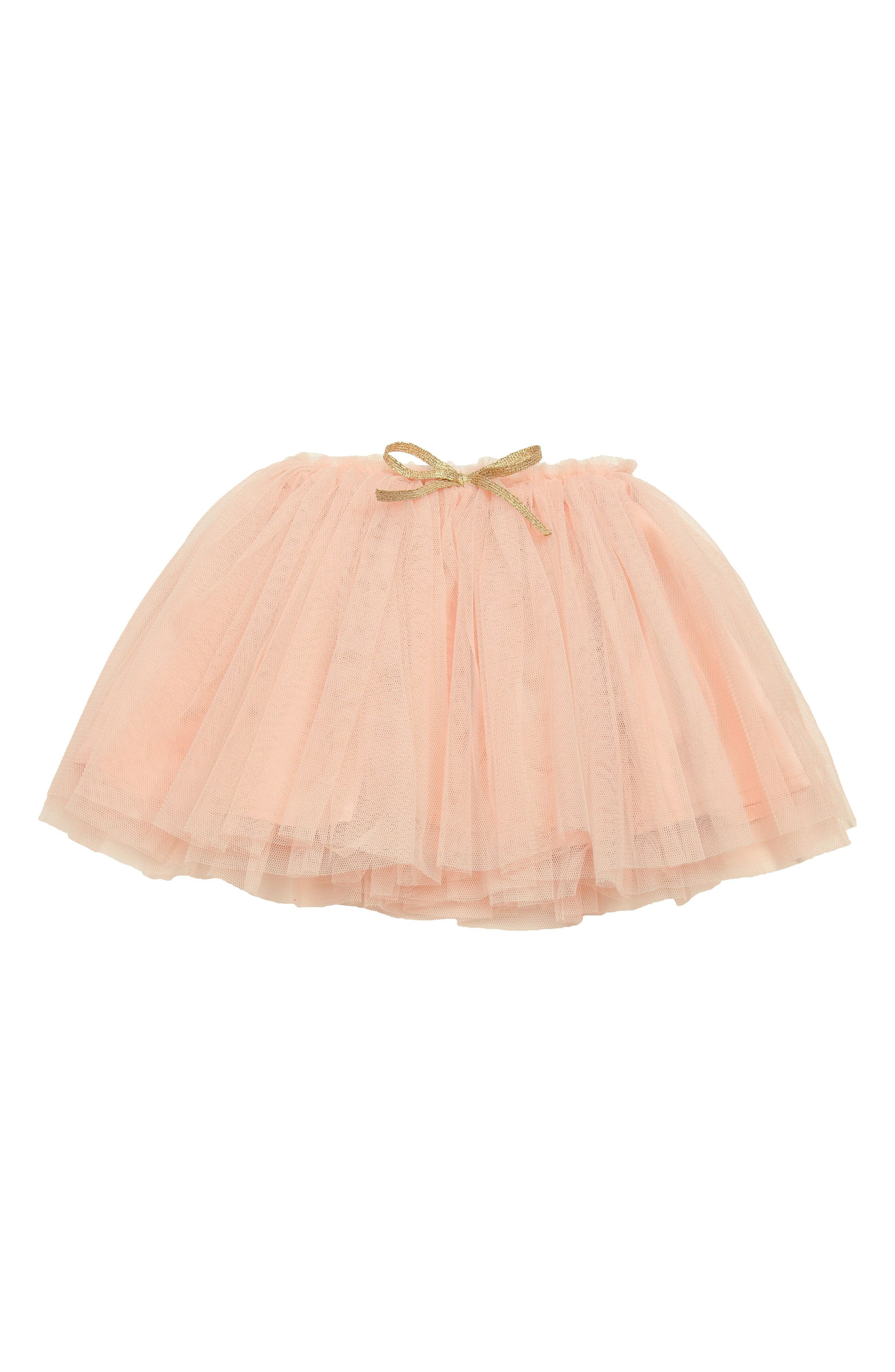 Tutu Skirt,                             Alternate thumbnail 3, color,                             ROSE
