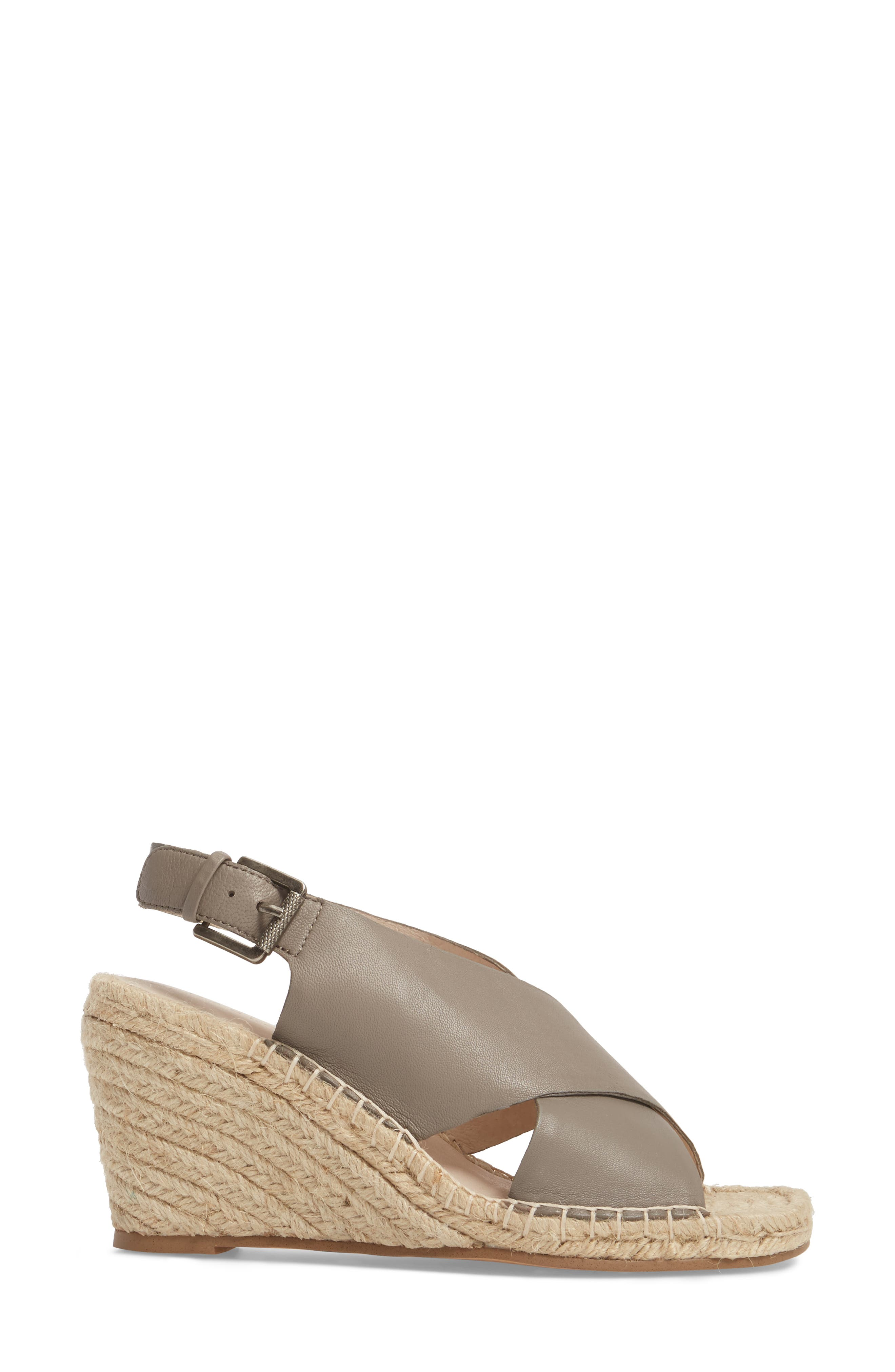 Suri Espadrille Wedge,                             Alternate thumbnail 12, color,