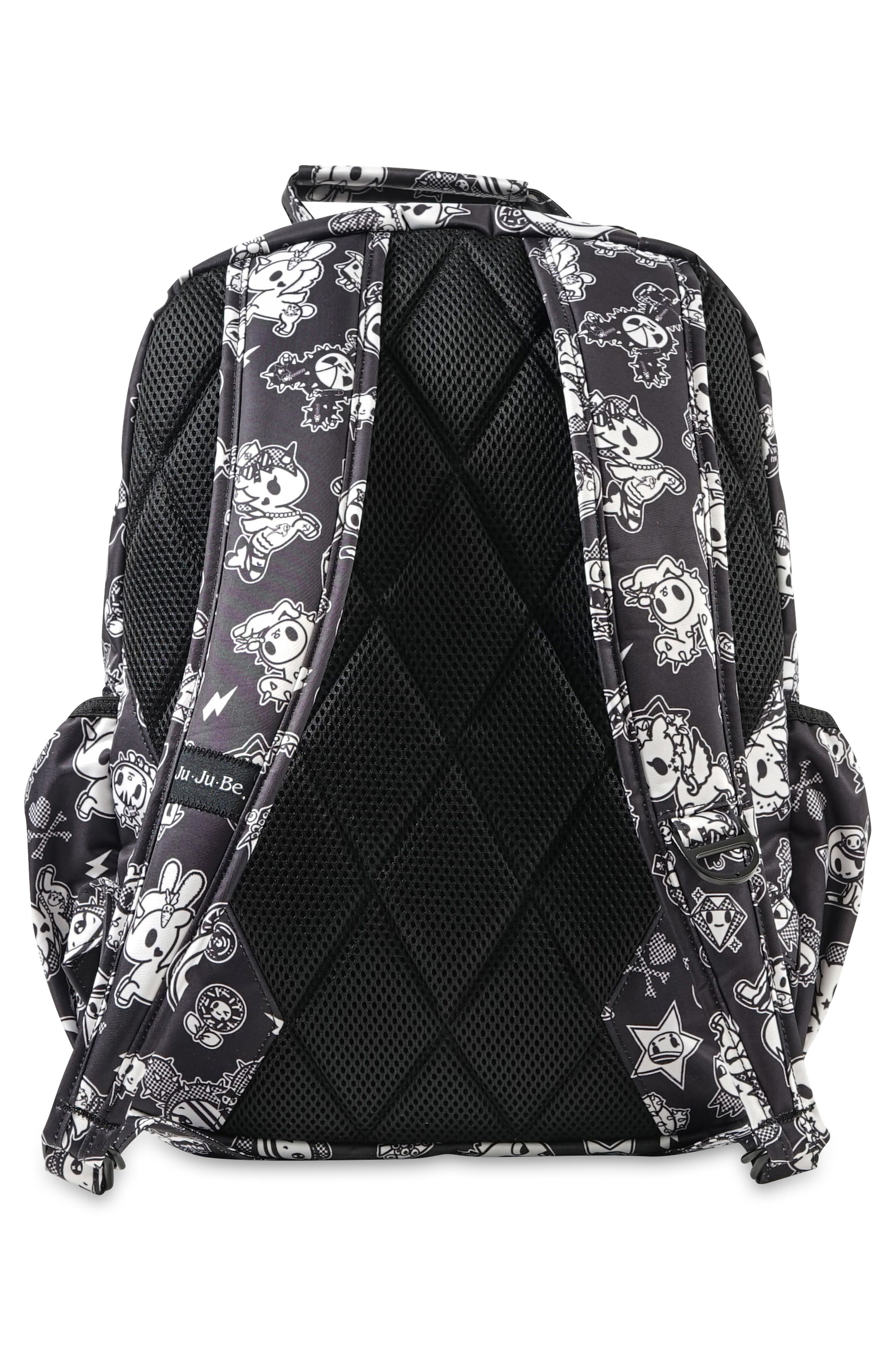 x tokidoki Be Packed Diaper Backpack,                             Alternate thumbnail 2, color,                             009