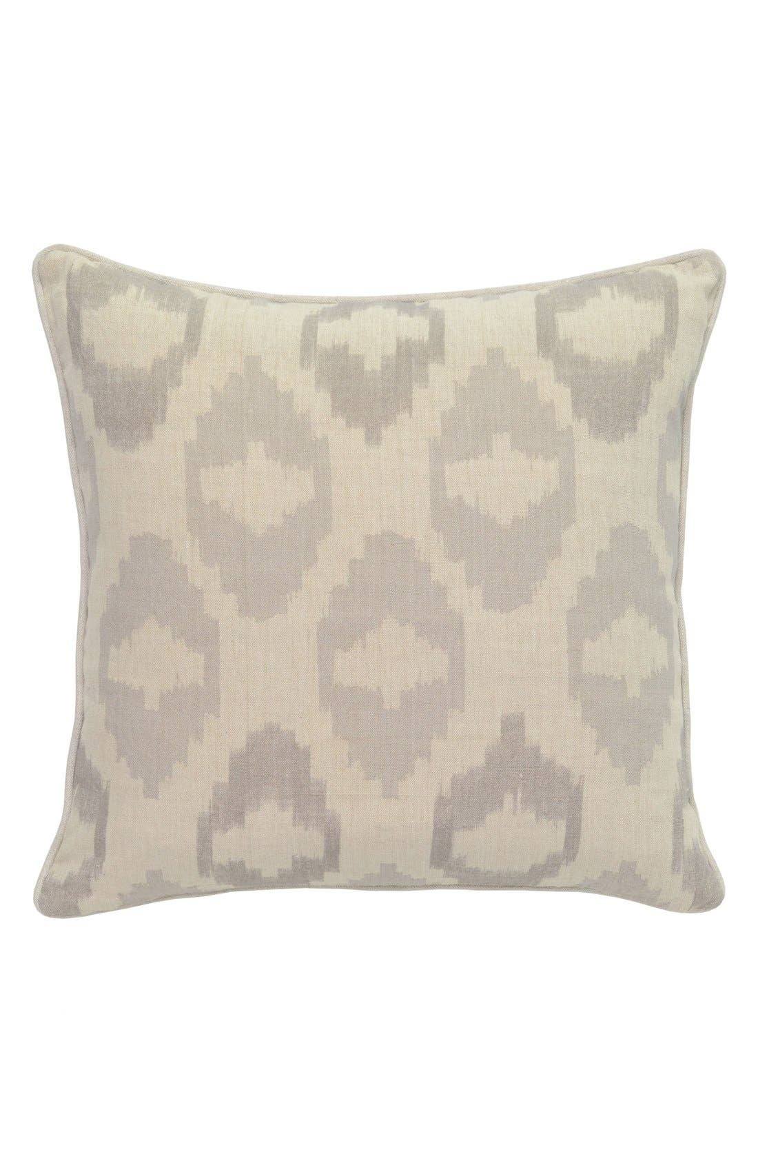 Fae Accent Pillow,                             Alternate thumbnail 2, color,                             BEIGE/ GREY