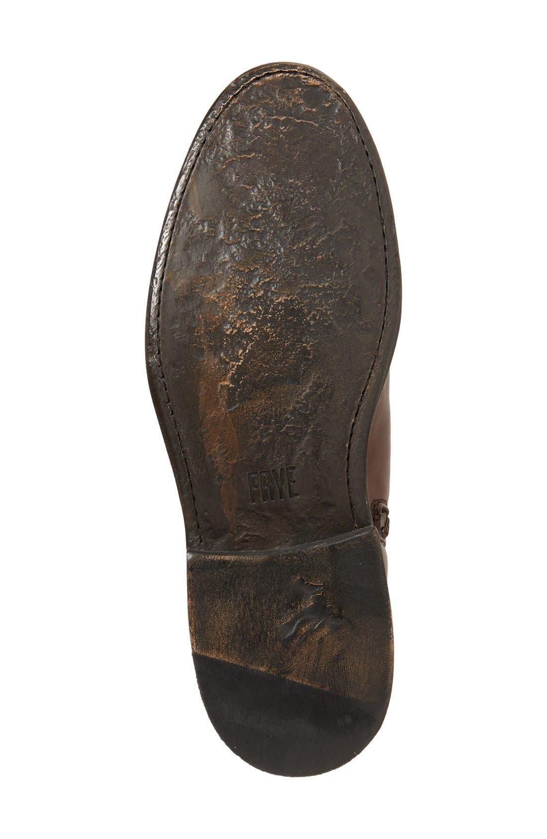 'JaydenButton' Tall Boot,                             Alternate thumbnail 30, color,