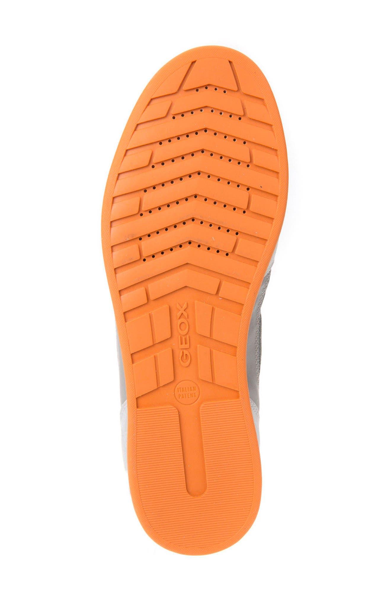 Renan 1 Low Top Sneaker,                             Alternate thumbnail 6, color,                             030