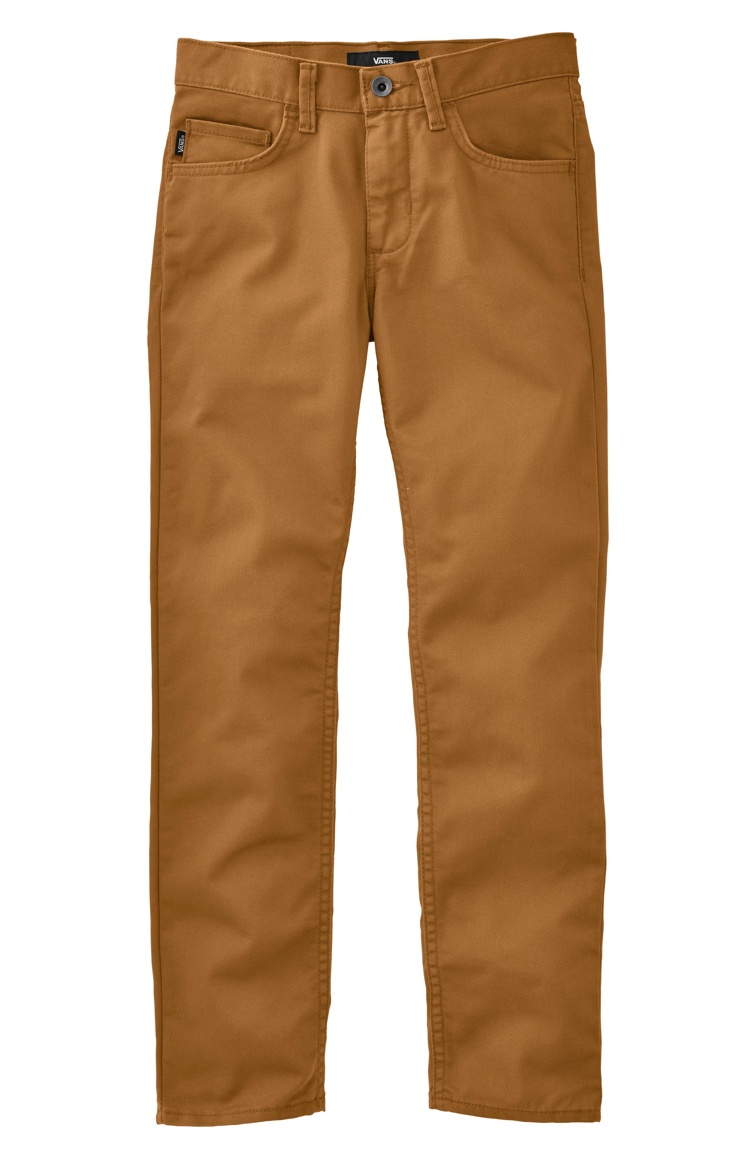 V56 Standard AV Covina II Pants,                         Main,                         color, RUBBER