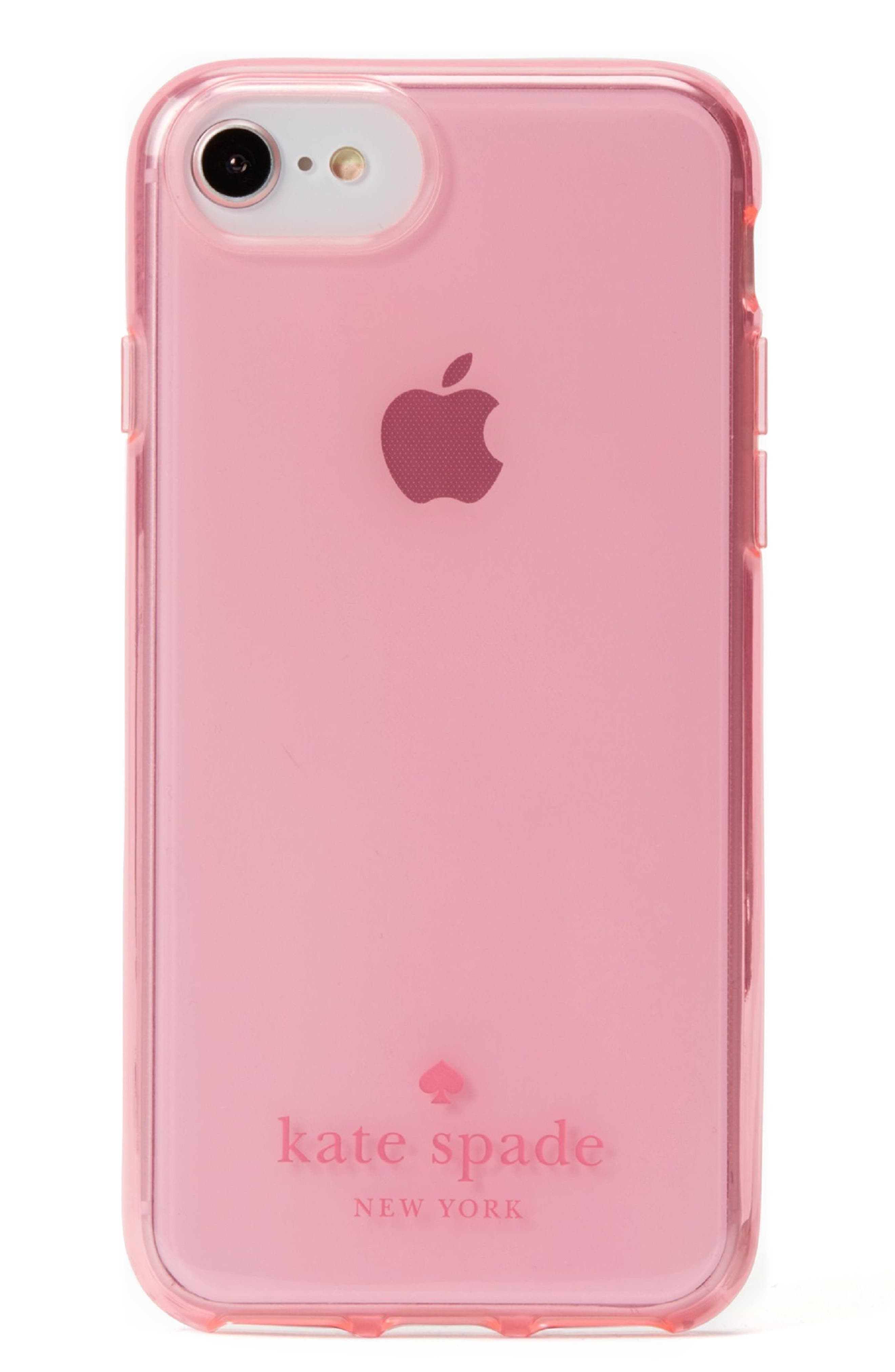 tinted iPhone 7/8 & 7/8 Plus case,                             Main thumbnail 5, color,