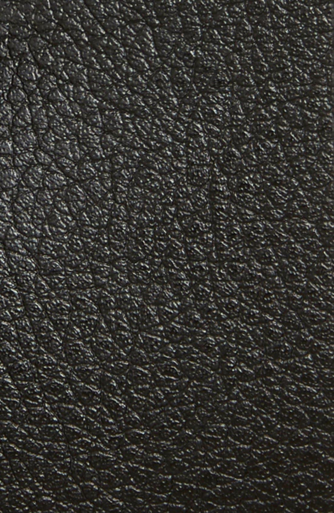 Fleming Reversible Leather Belt,                             Alternate thumbnail 5, color,