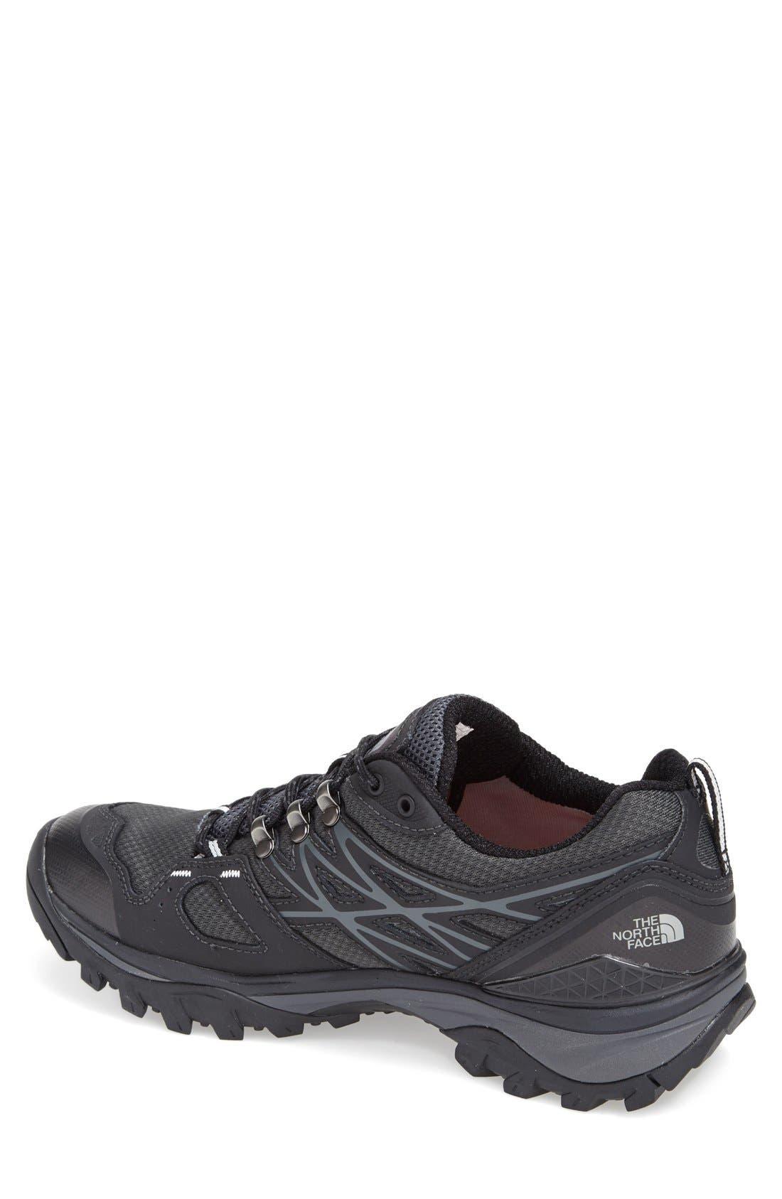 'Hedgehog Fastpack' Gore-Tex<sup>®</sup> Waterproof Hiking Shoe,                             Alternate thumbnail 3, color,                             001