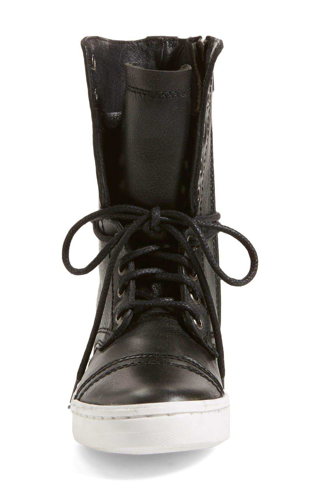 'Resolvve' Sneaker Boot,                             Alternate thumbnail 2, color,                             001