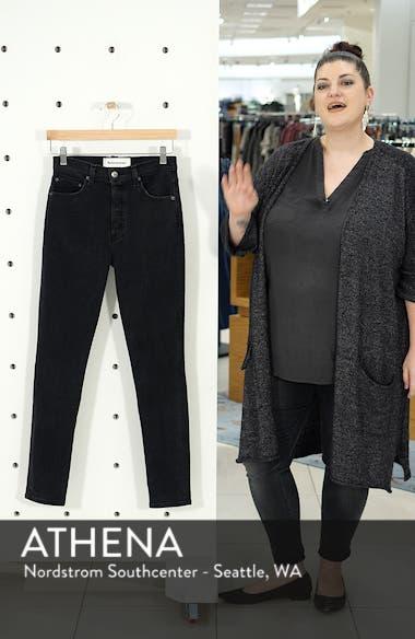 Serena High Waist Skinny Jeans, sales video thumbnail