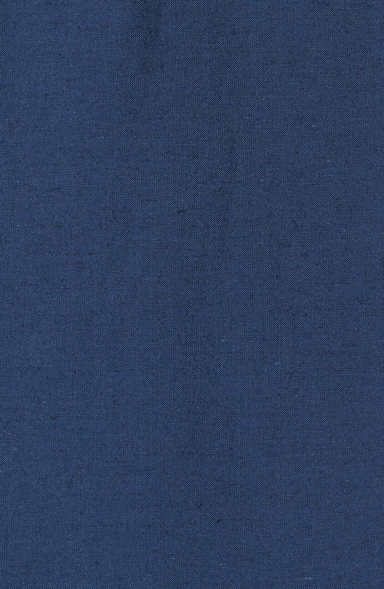 Thurber Short Sleeve Shirt,                             Alternate thumbnail 5, color,                             401