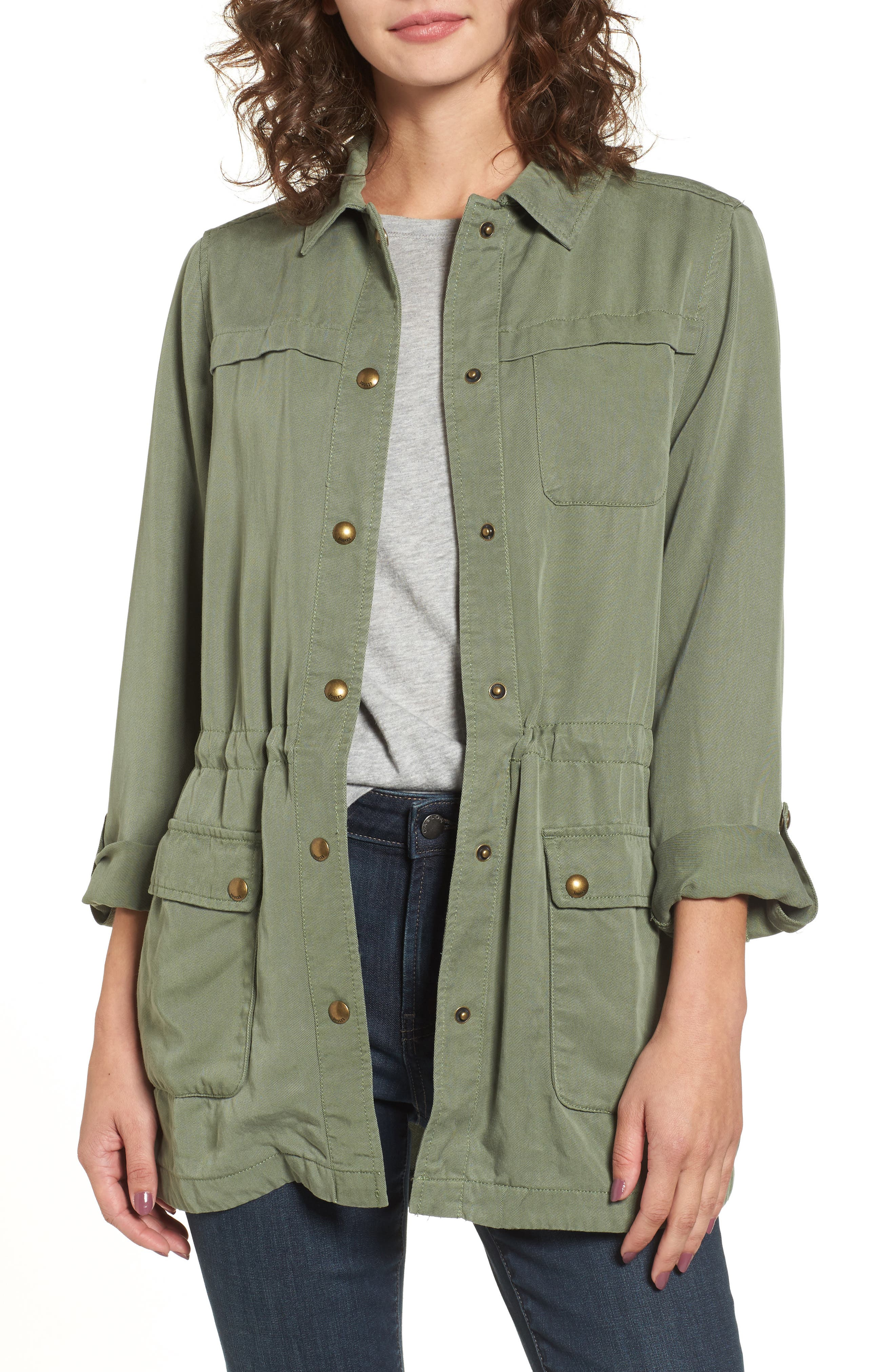 Safari Jacket,                         Main,                         color, 300