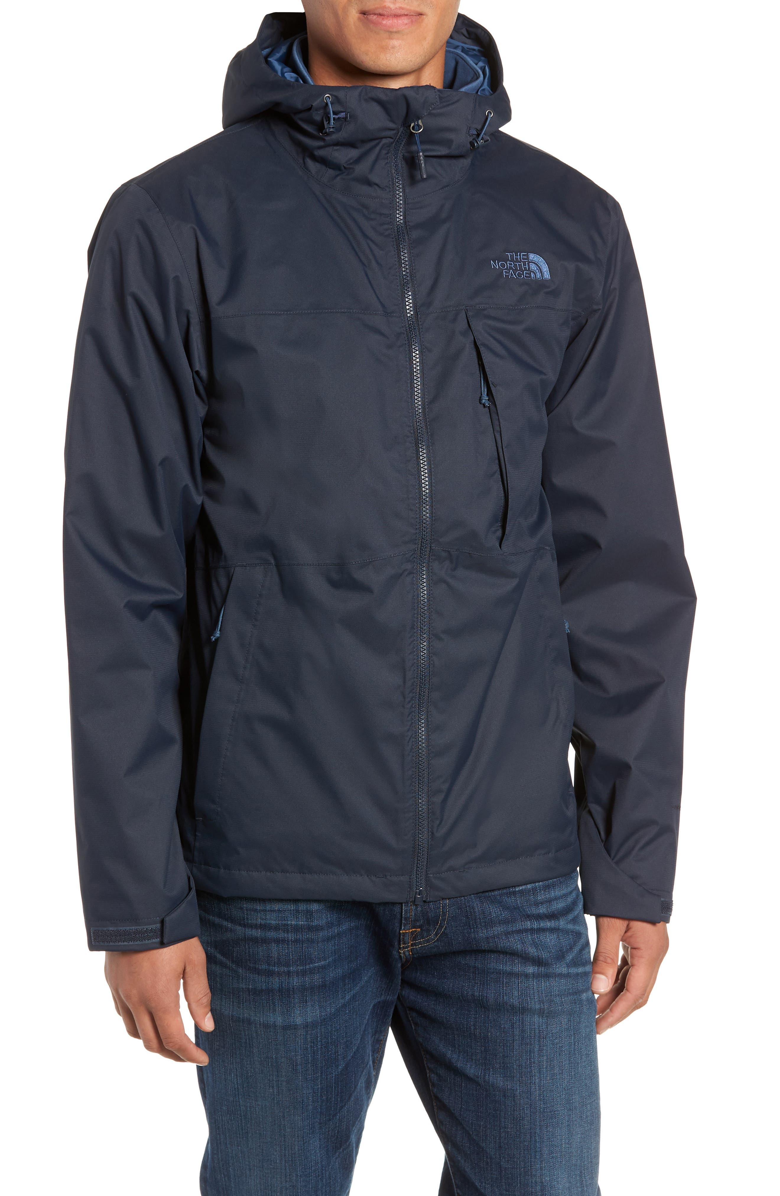 'Arrowood' TriClimate<sup>®</sup> 3-in-1 Jacket,                             Alternate thumbnail 36, color,