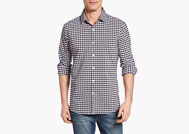 Shirts for Men, Men's Pink Shirts | Nordstrom