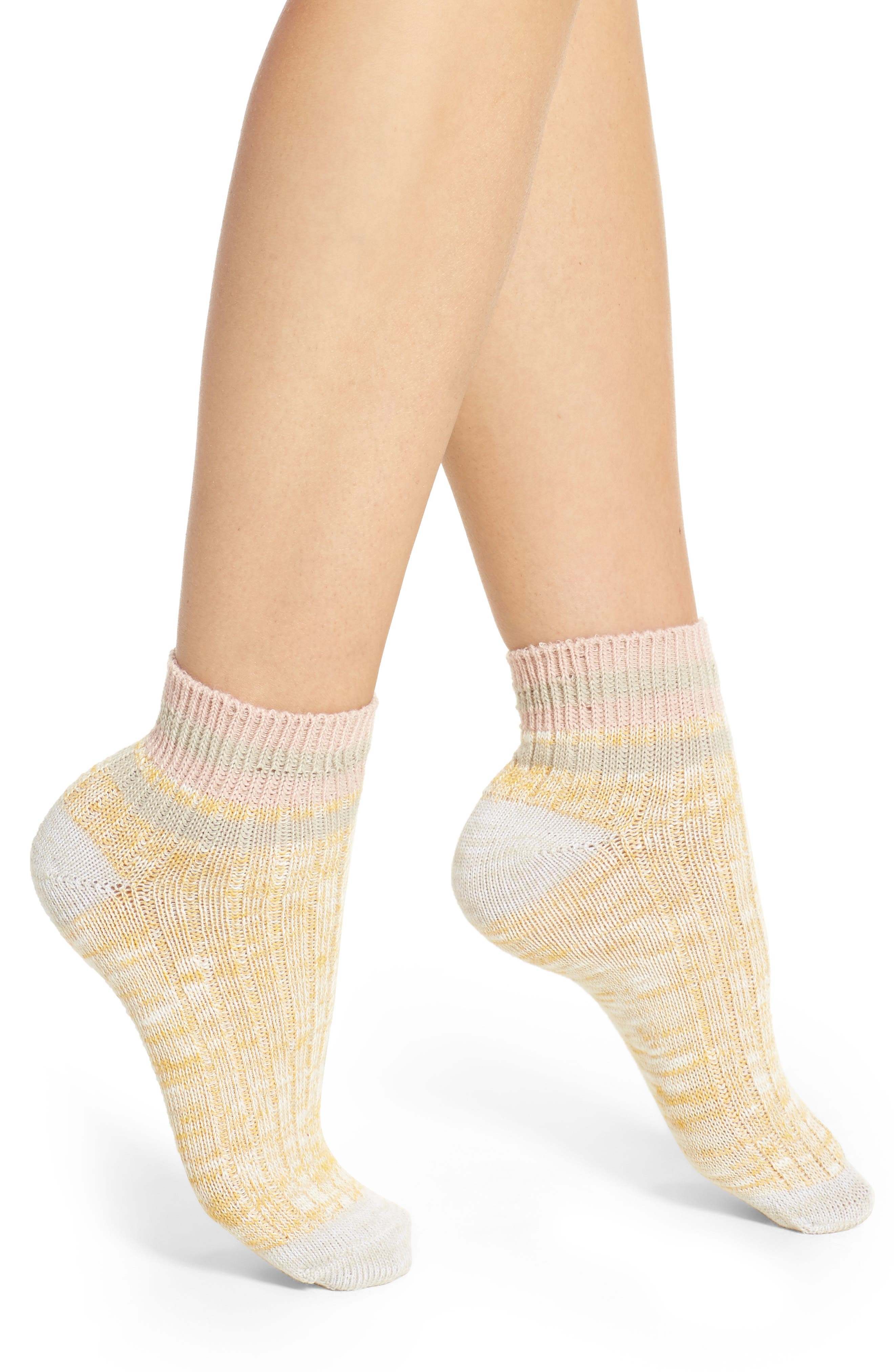 Bailey Ankle Socks,                         Main,                         color, 200