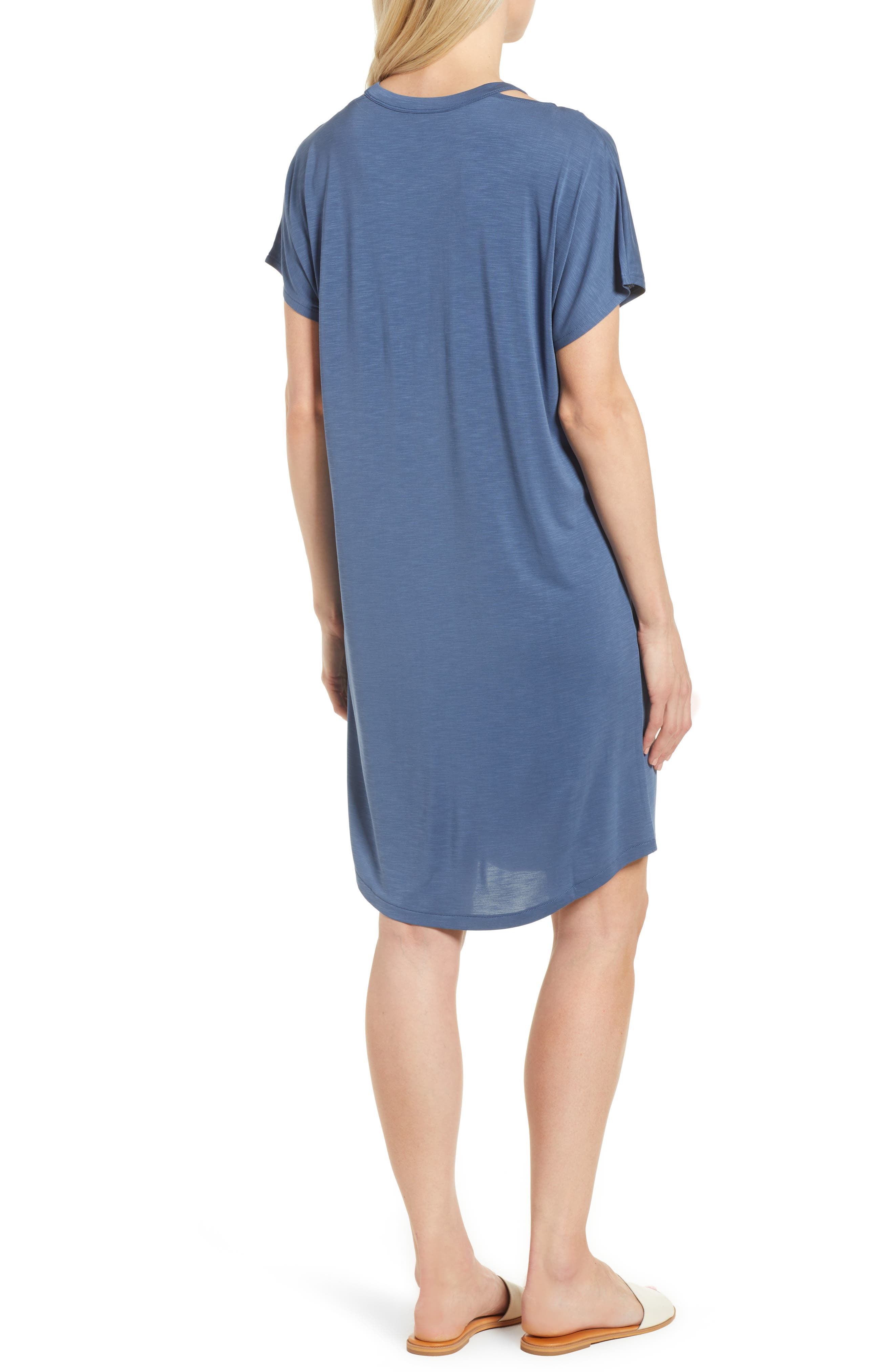 Open Road Dress,                             Alternate thumbnail 2, color,                             490