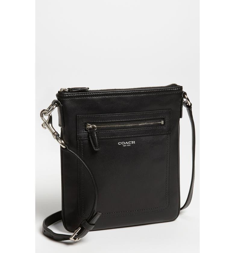 b1402e88d3 COACH  Legacy  Leather Crossbody Bag