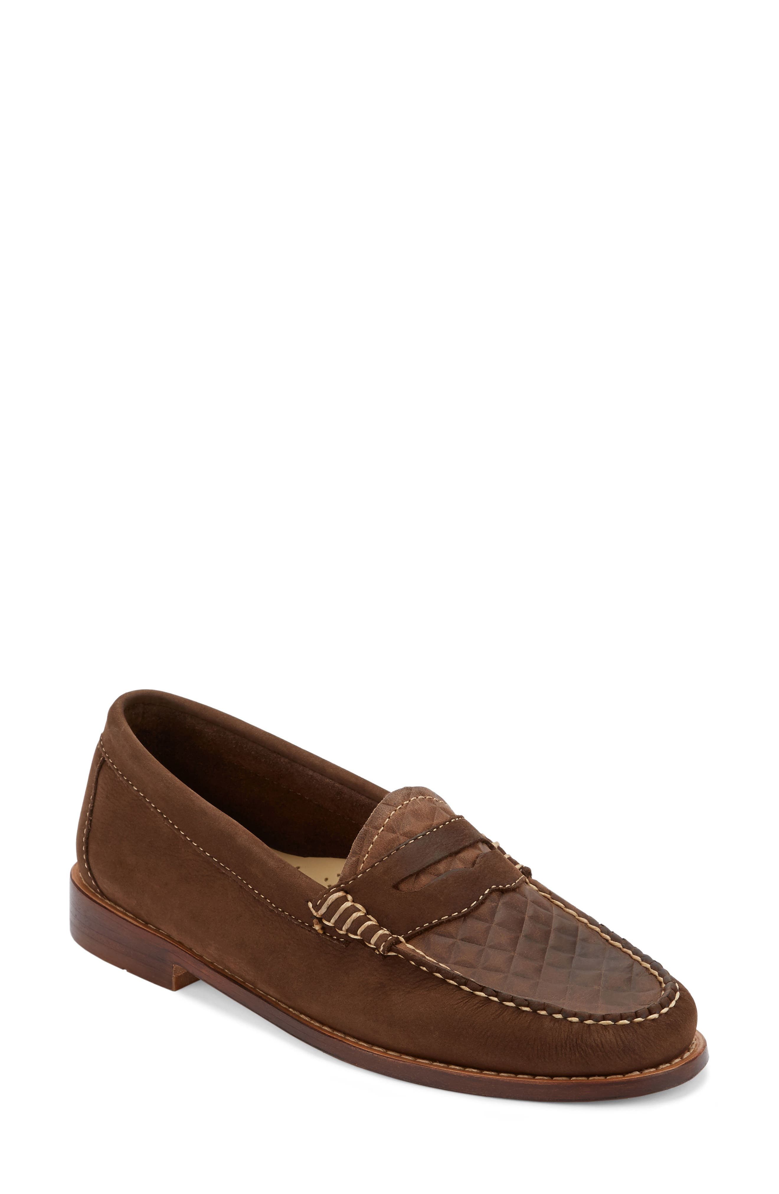 'Whitney' Loafer,                             Main thumbnail 4, color,