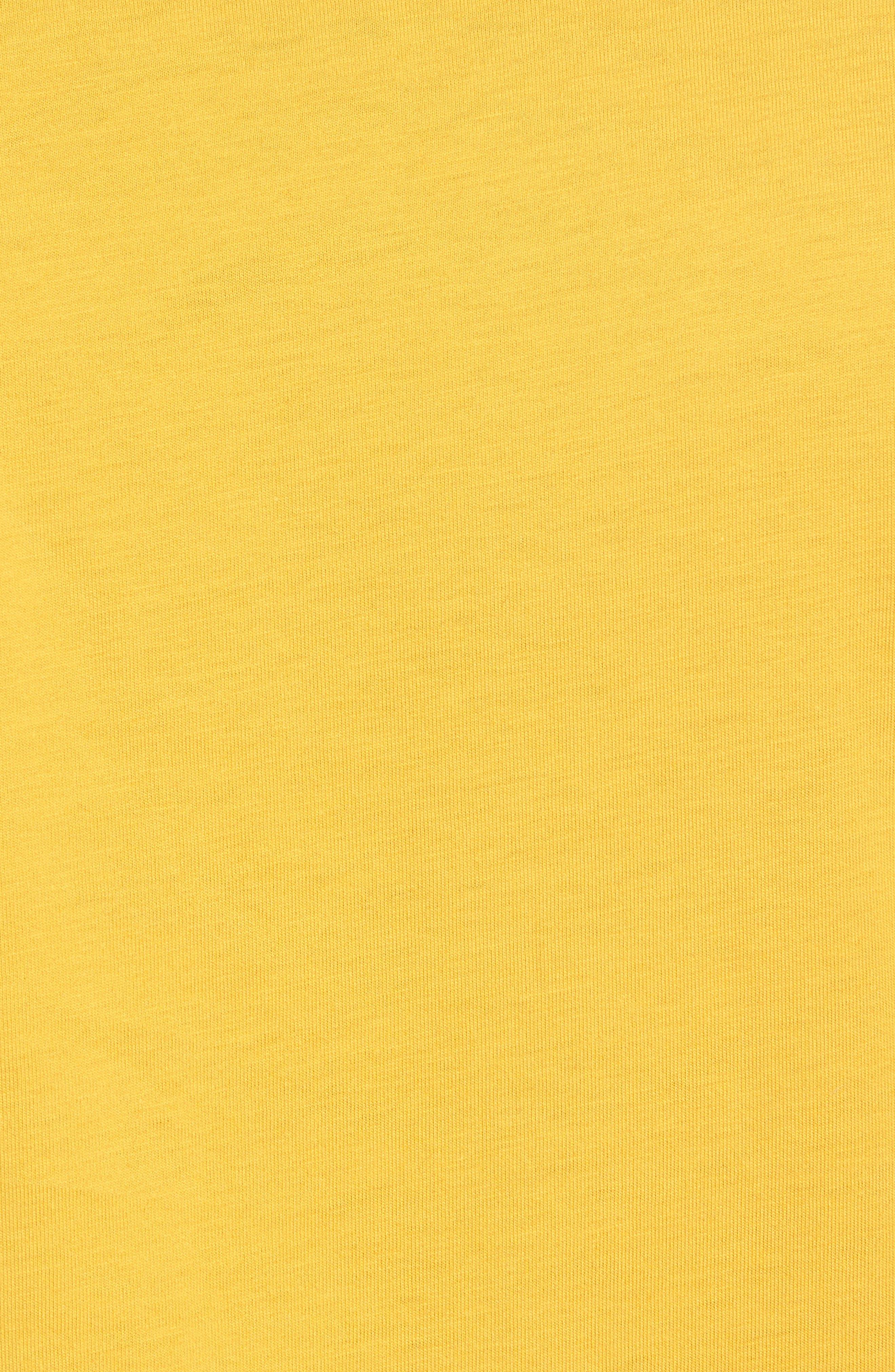 Extra Trim Fit Cotton Ringer T-Shirt,                             Alternate thumbnail 30, color,