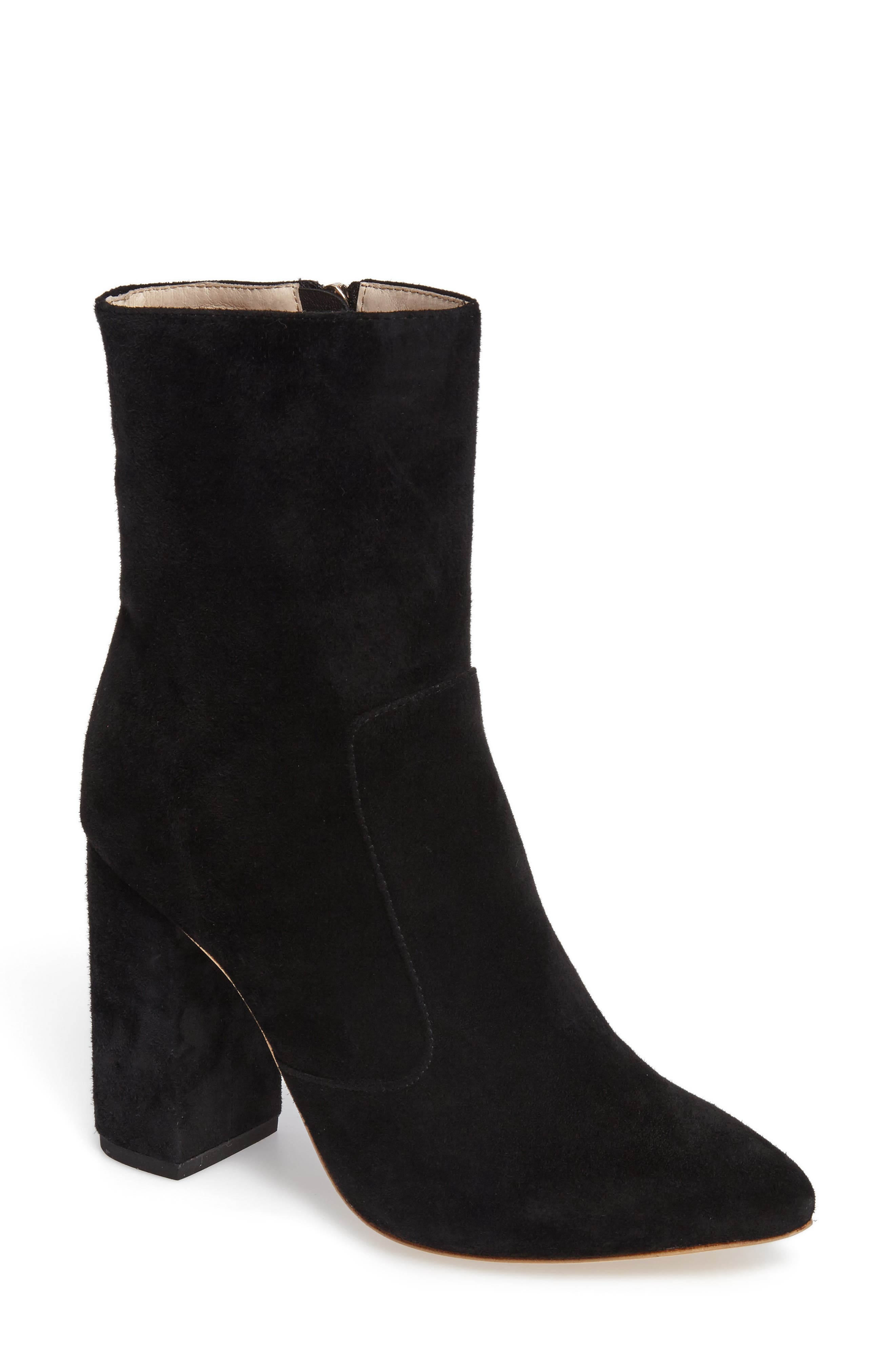 Florence Bootie,                         Main,                         color, 001
