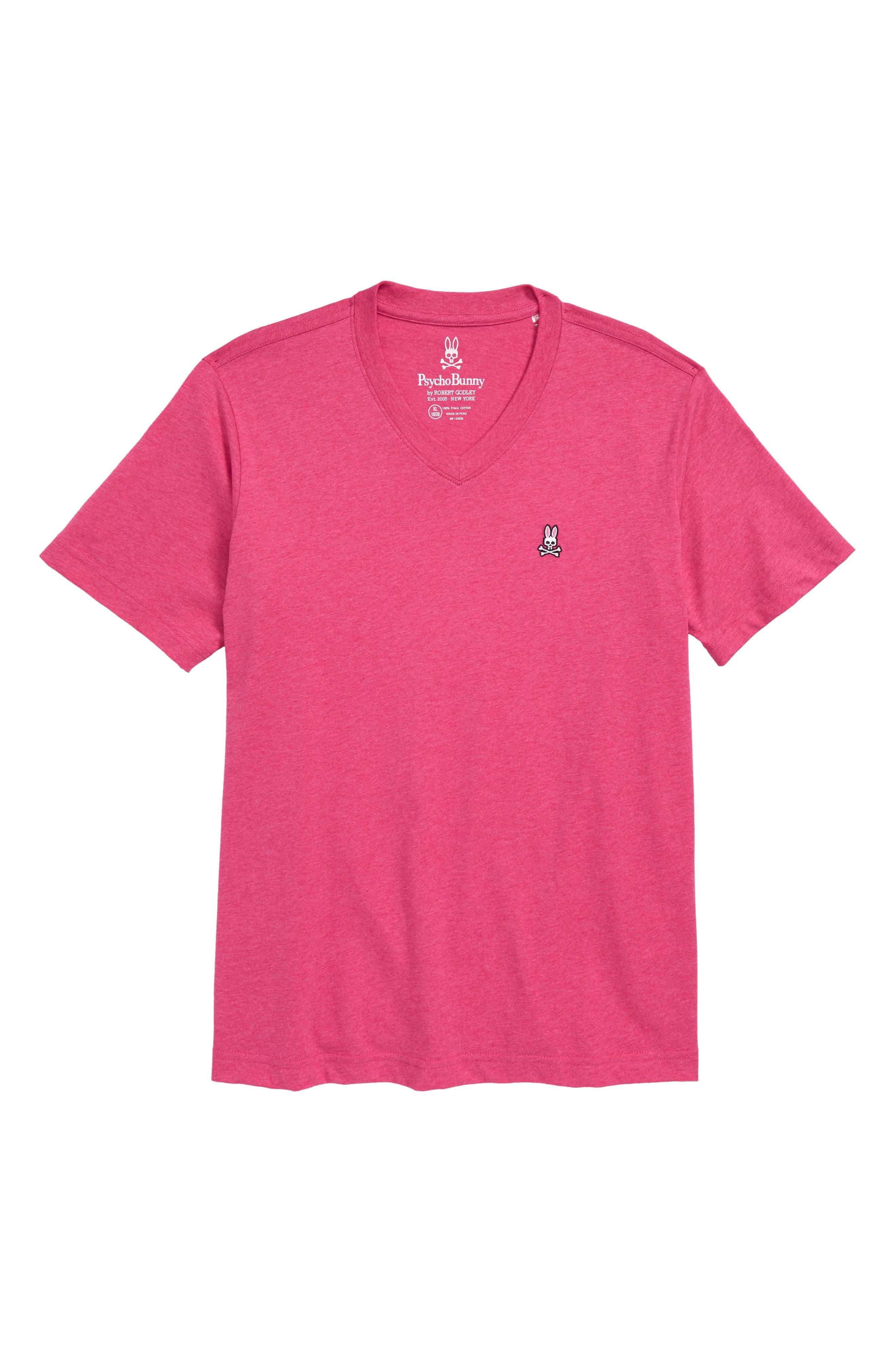 V-Neck T-Shirt,                             Main thumbnail 23, color,