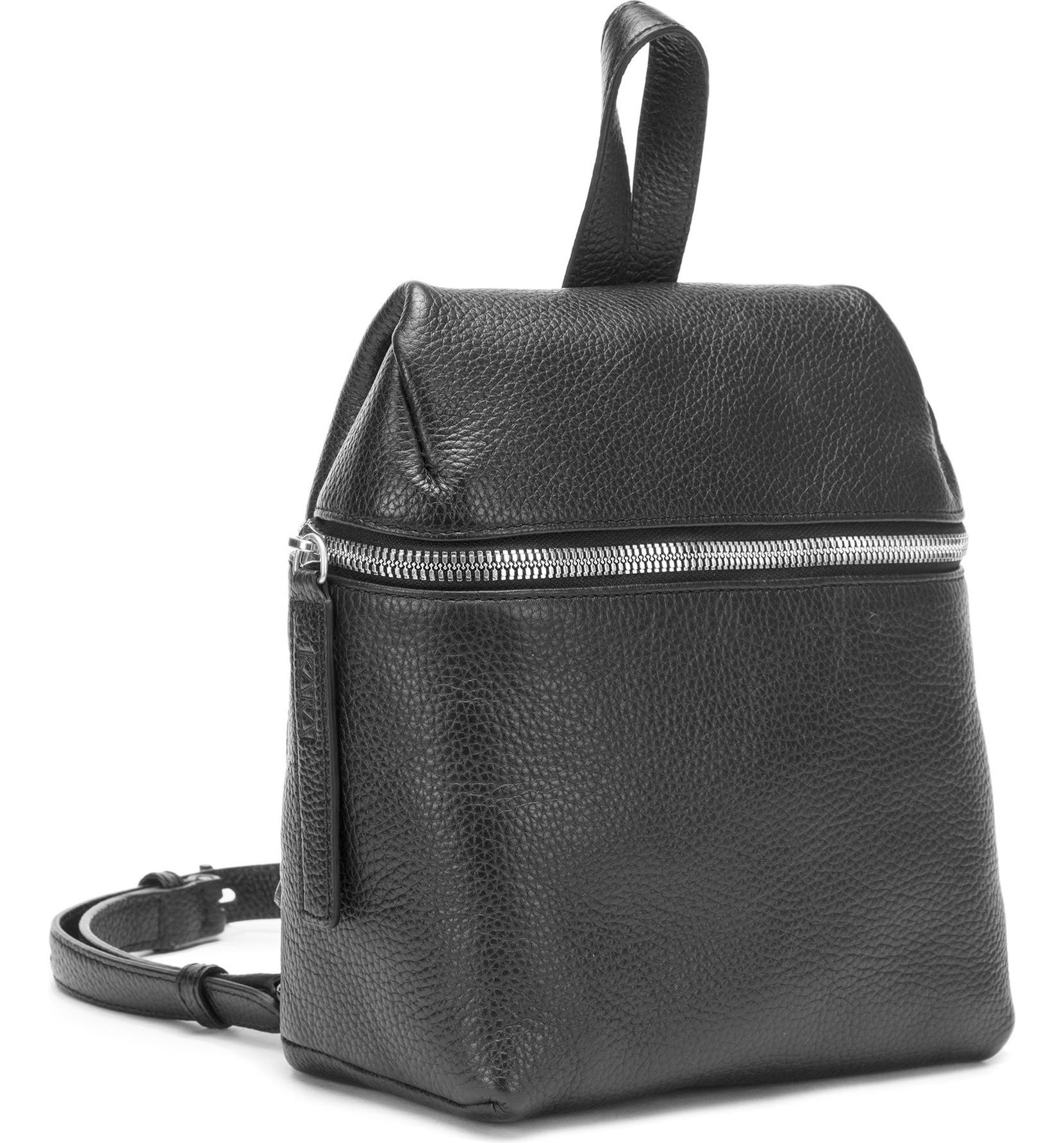 9692251f4c Can t decide between a classic black small backpack and something more...eccentric   Go for a two-for-one!