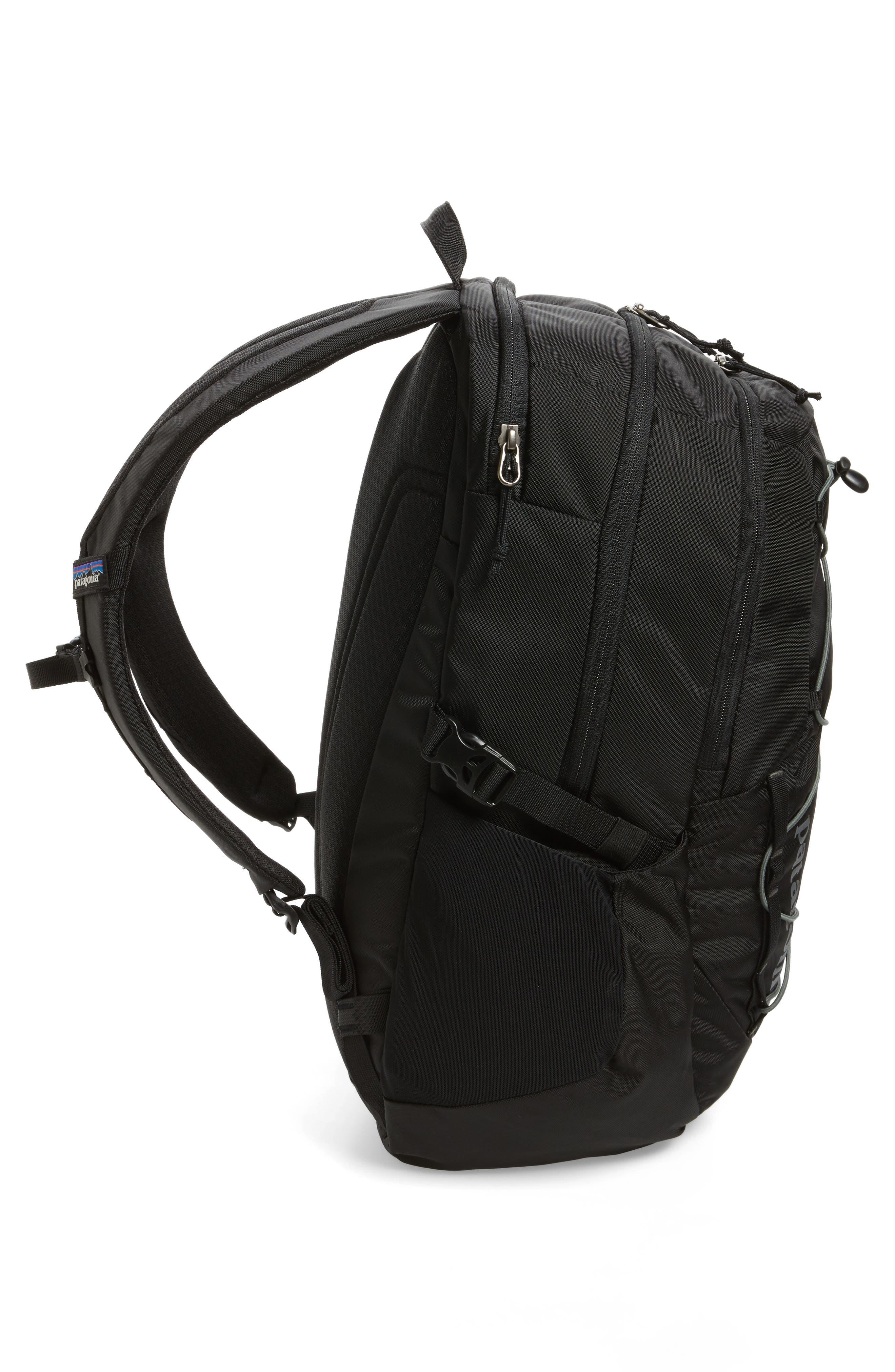 30L Chacabuco Backpack,                             Alternate thumbnail 5, color,                             BLACK