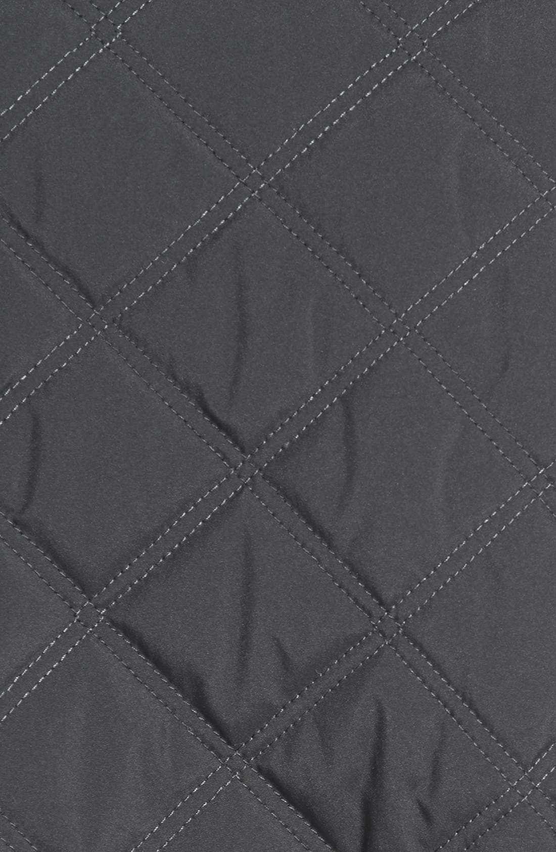 Quilted Jacket,                             Alternate thumbnail 4, color,                             032