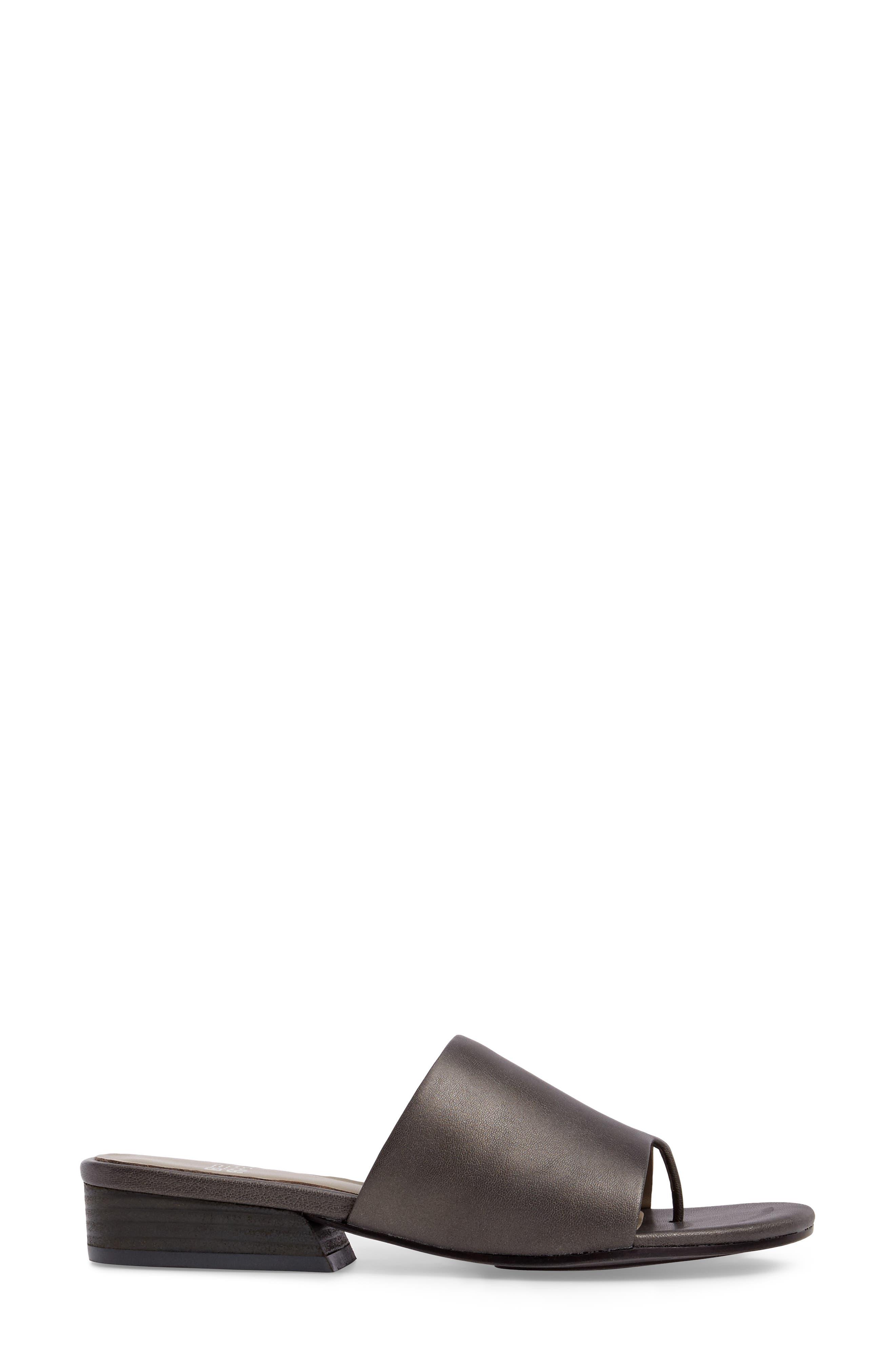 Beal Slide Sandal,                             Alternate thumbnail 3, color,                             050