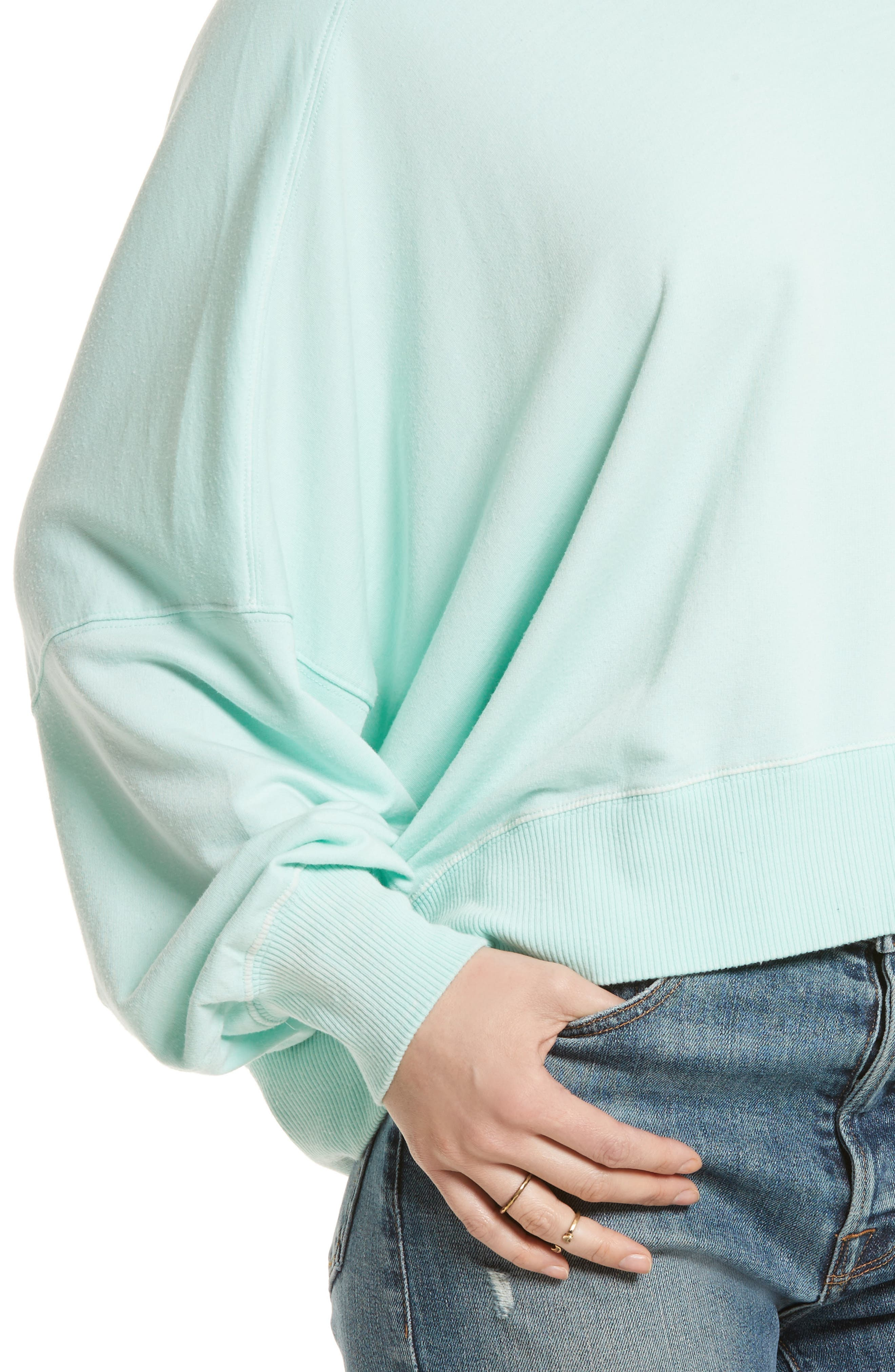 Back It Up Pullover,                             Alternate thumbnail 11, color,