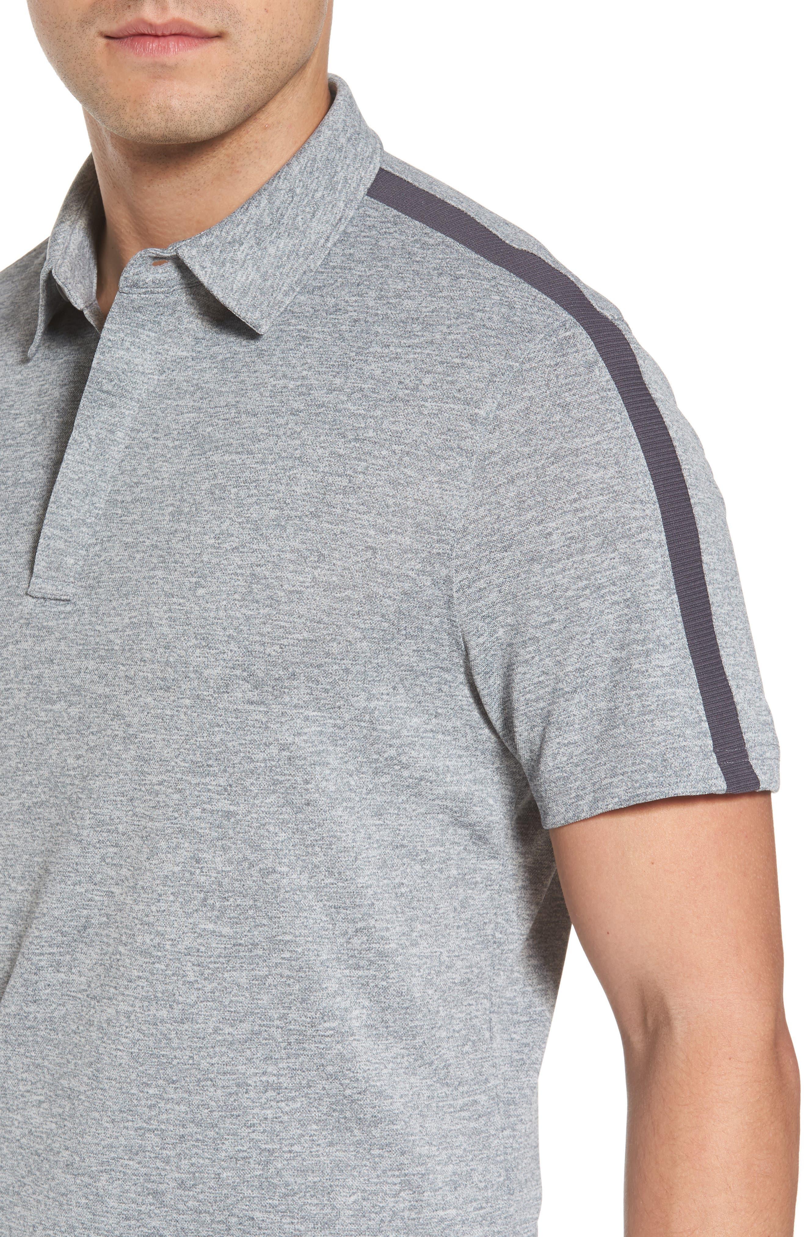 Felton Shoulder Stripe Polo,                             Alternate thumbnail 4, color,                             029