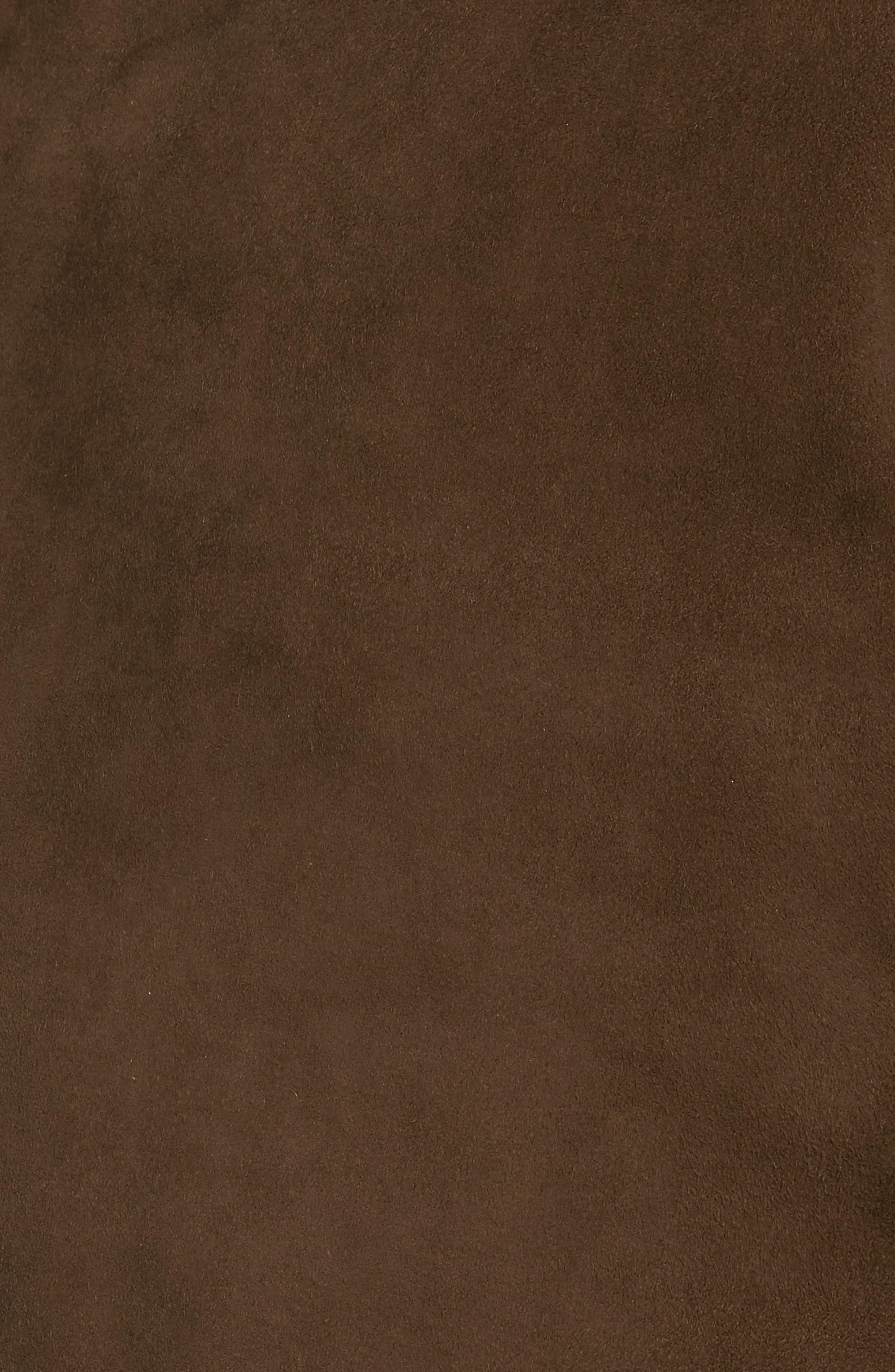 Avondale Suede Jacket,                             Alternate thumbnail 6, color,                             230