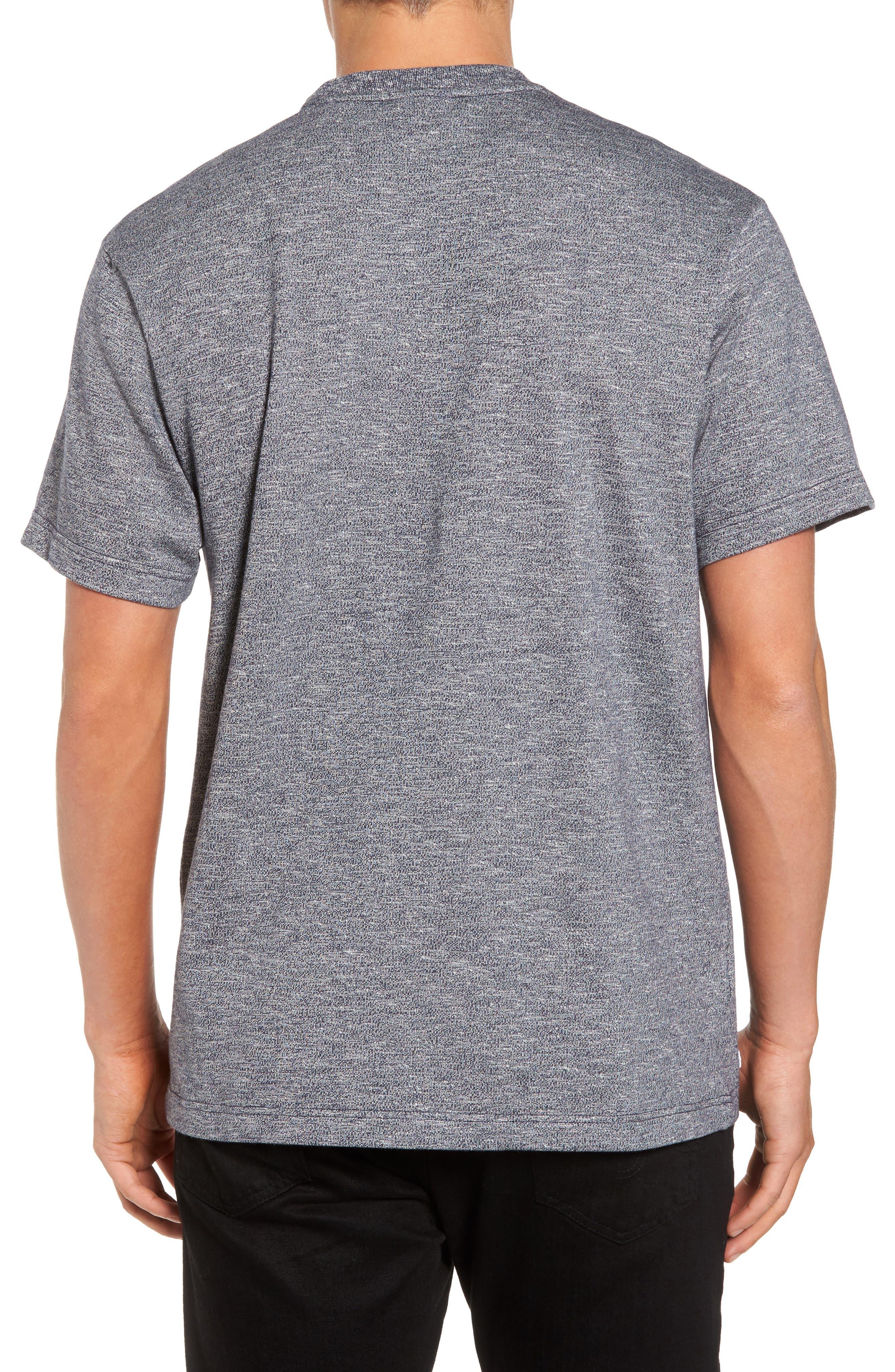 Mouline T-Shirt,                             Alternate thumbnail 2, color,                             060