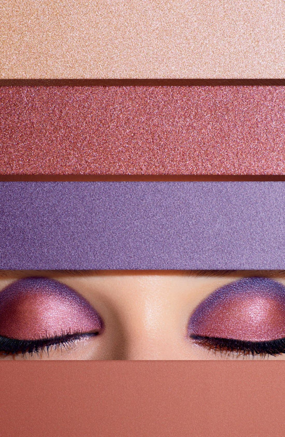 MAC Haute & Naughty - Too Black Lash Mascara,                             Alternate thumbnail 6, color,                             BLACK